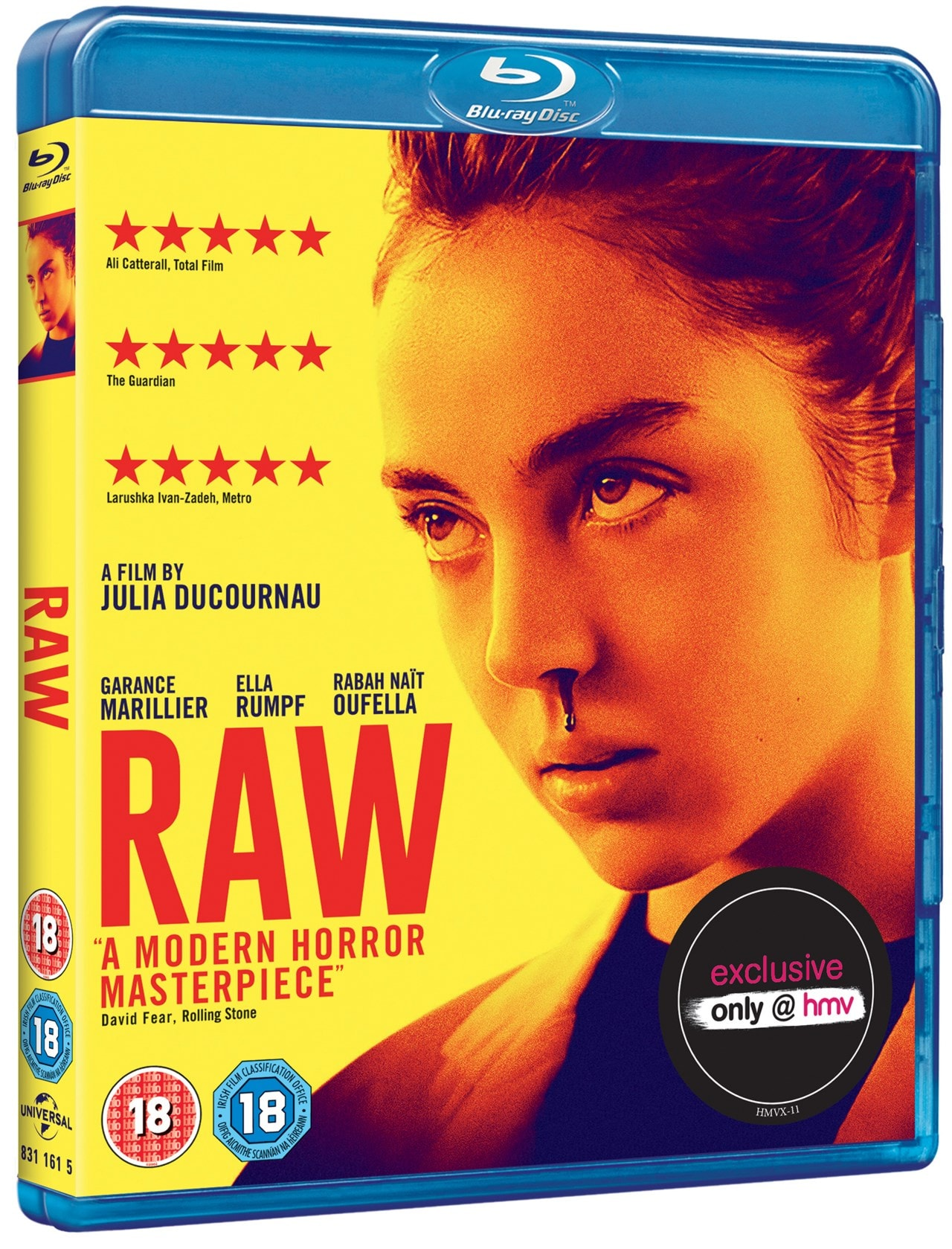Raw (hmv Exclusive) - 2