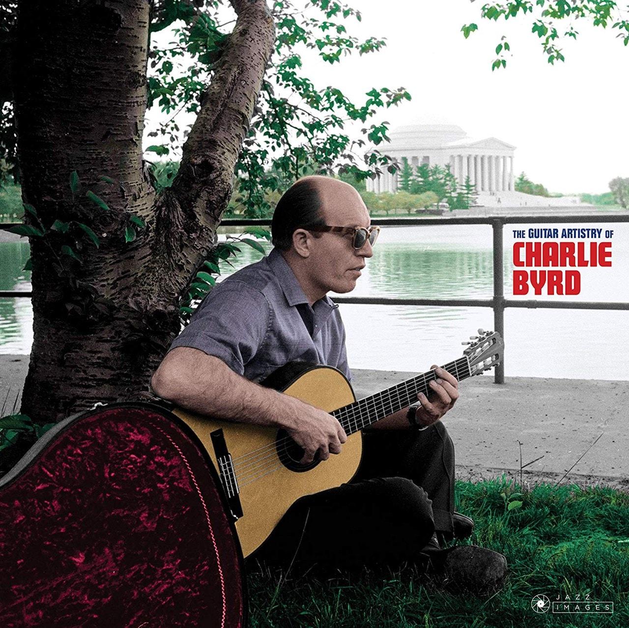 The Guitar Artistry of Charlie Byrd - 1