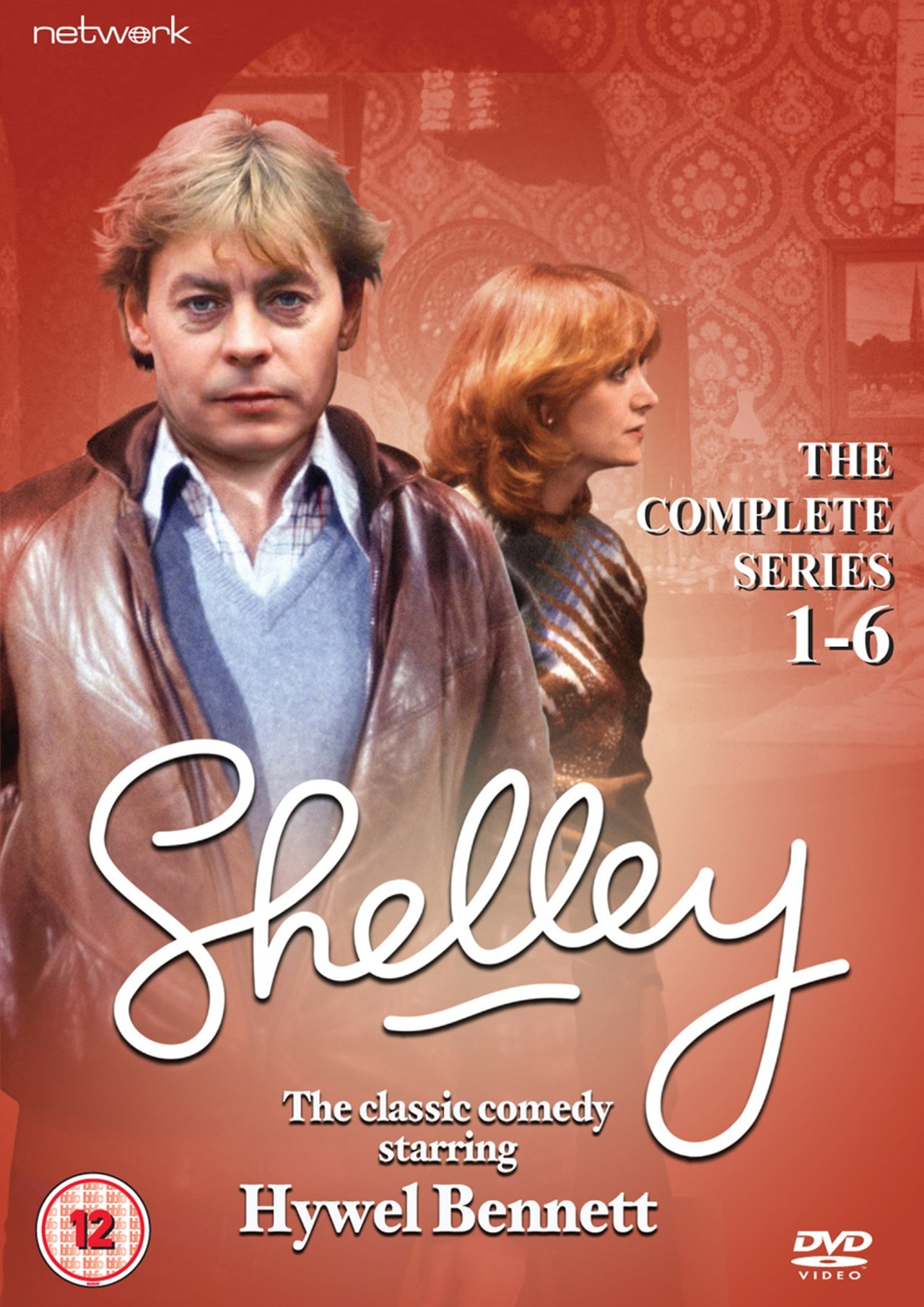 Shelley: The Complete Series 1-6 - 1