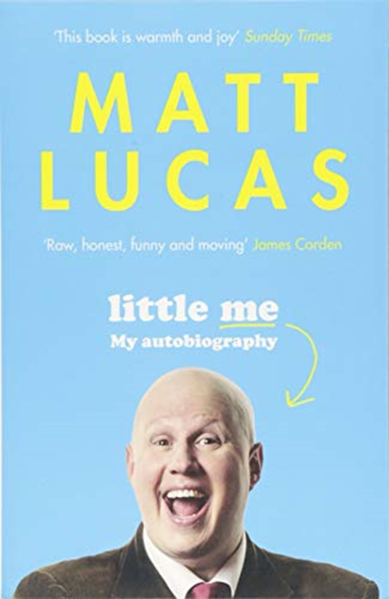 Little Me:  My Autobiography - 1