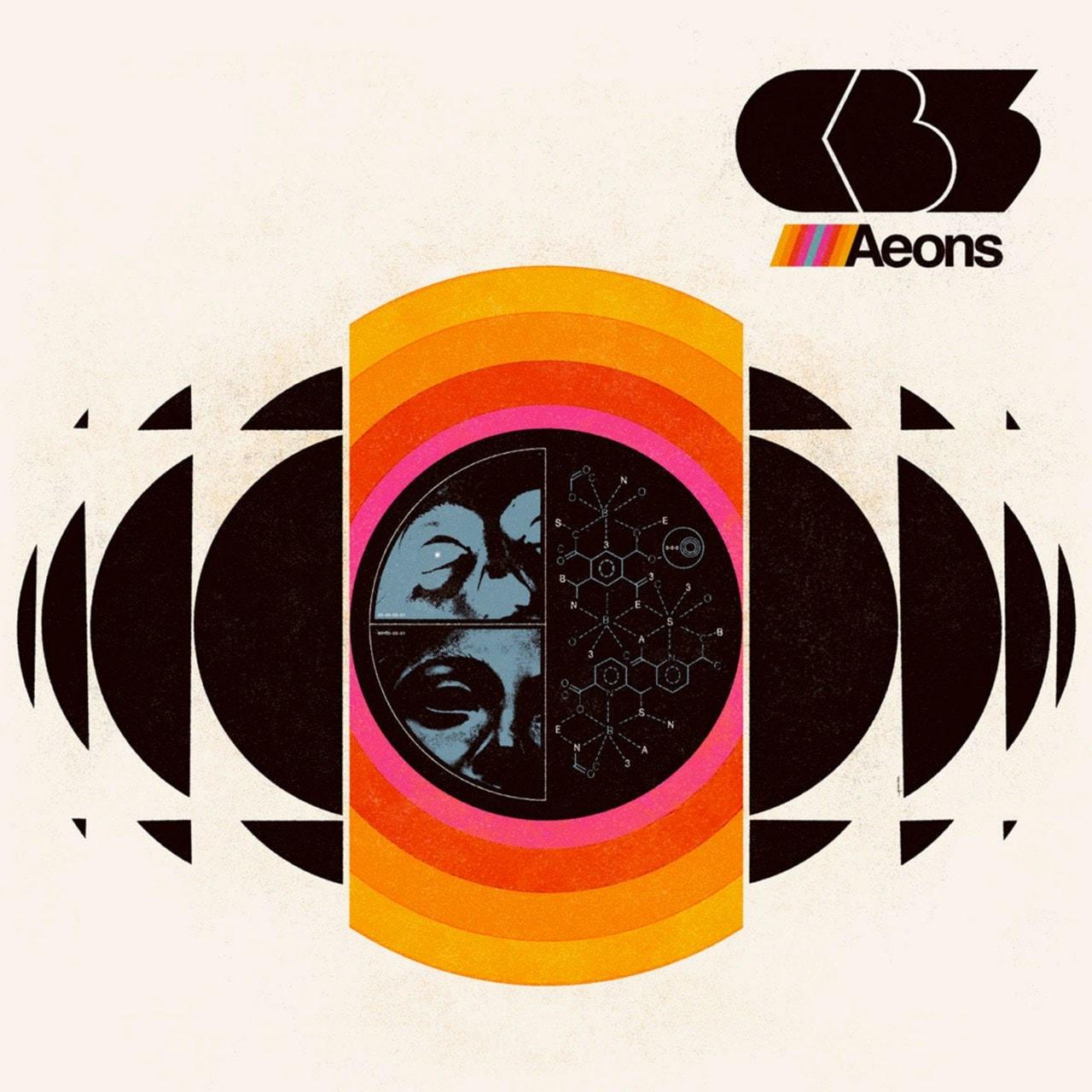 Aeons - 1