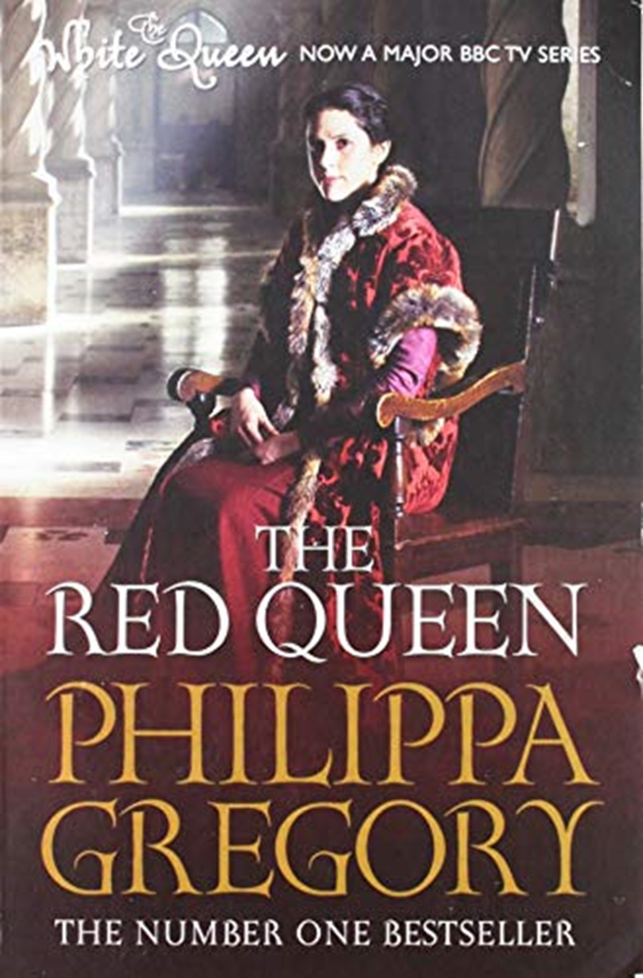 The Red Queen - 1