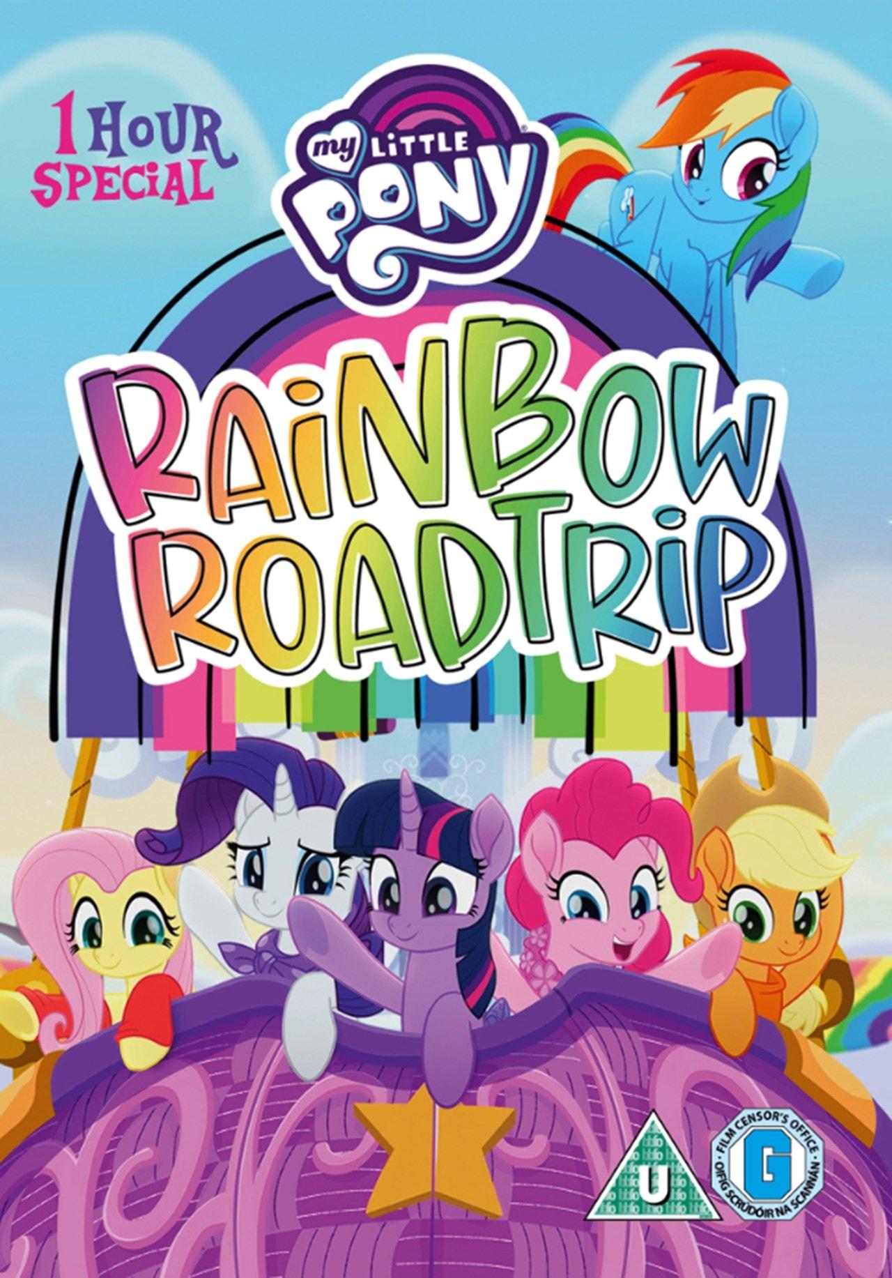 My Little Pony: Friendship is Magic #64 - IDW Publishing