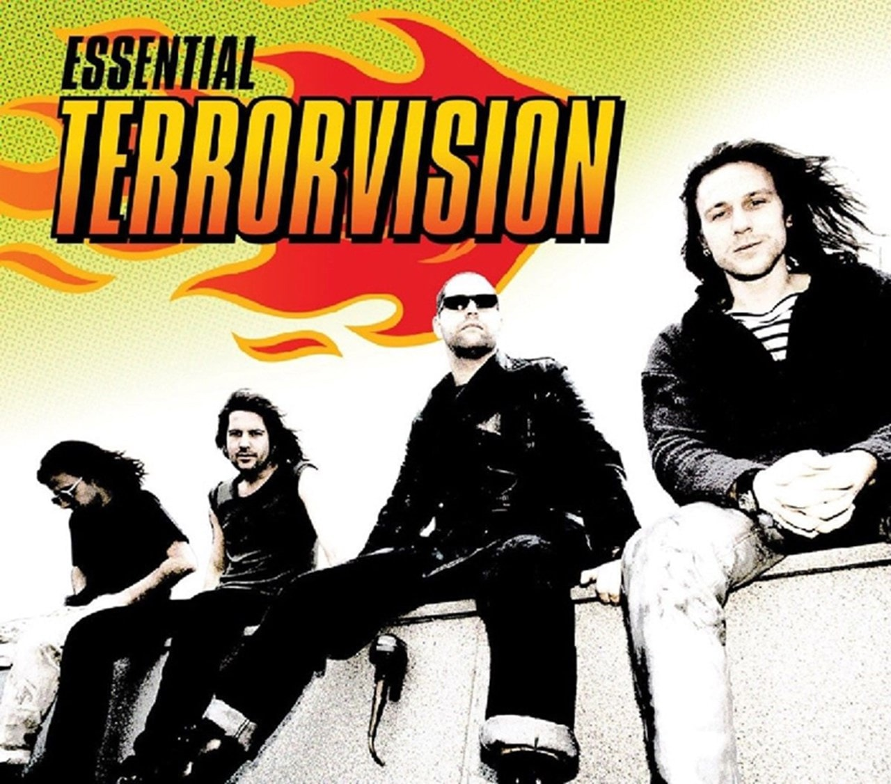 Essential Terrorvision - 1