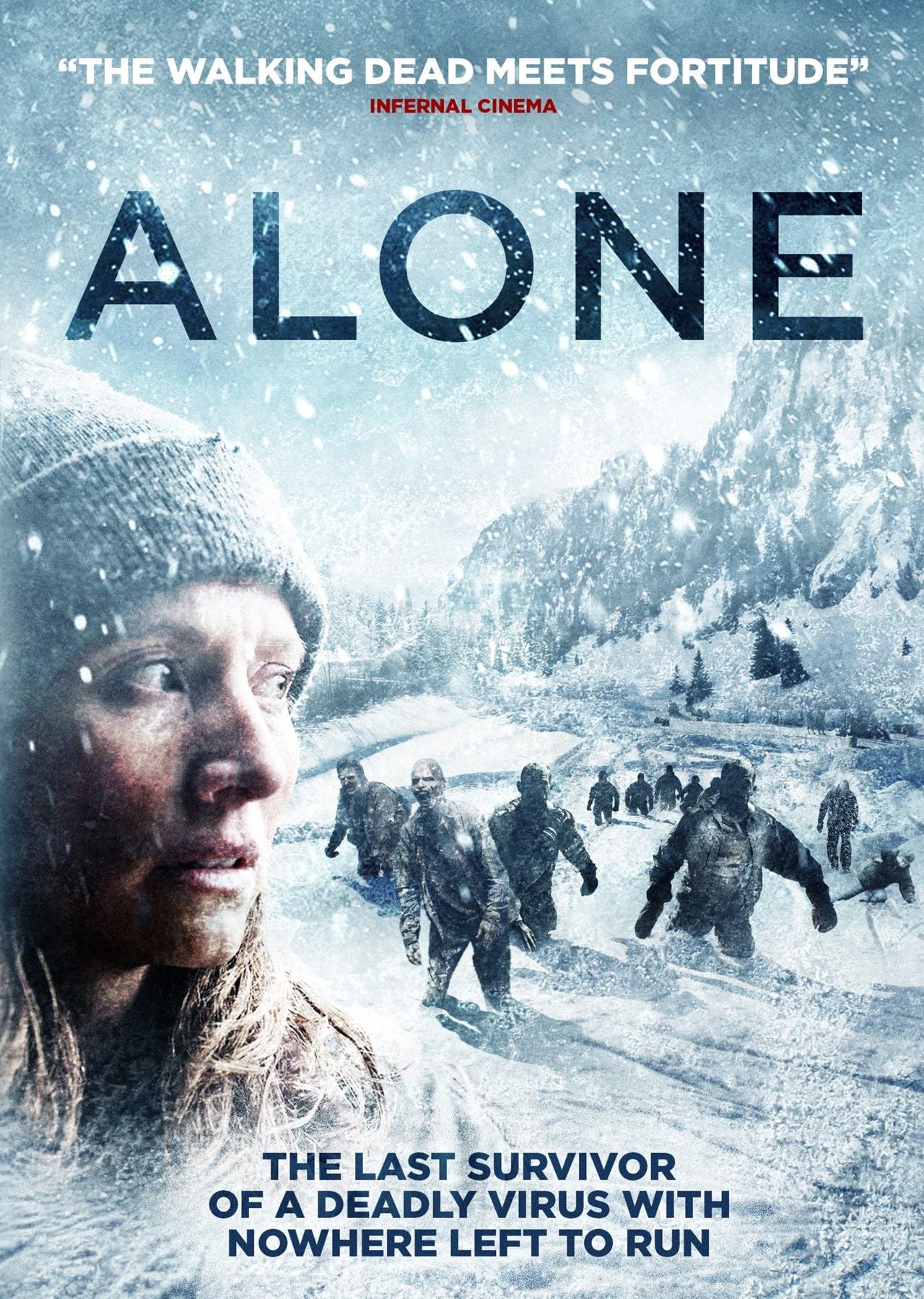 Alone - 1