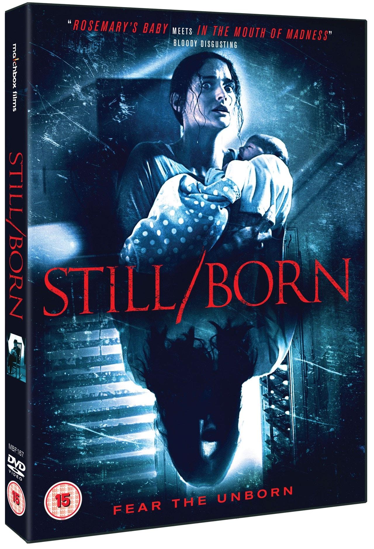 Still/born - 2