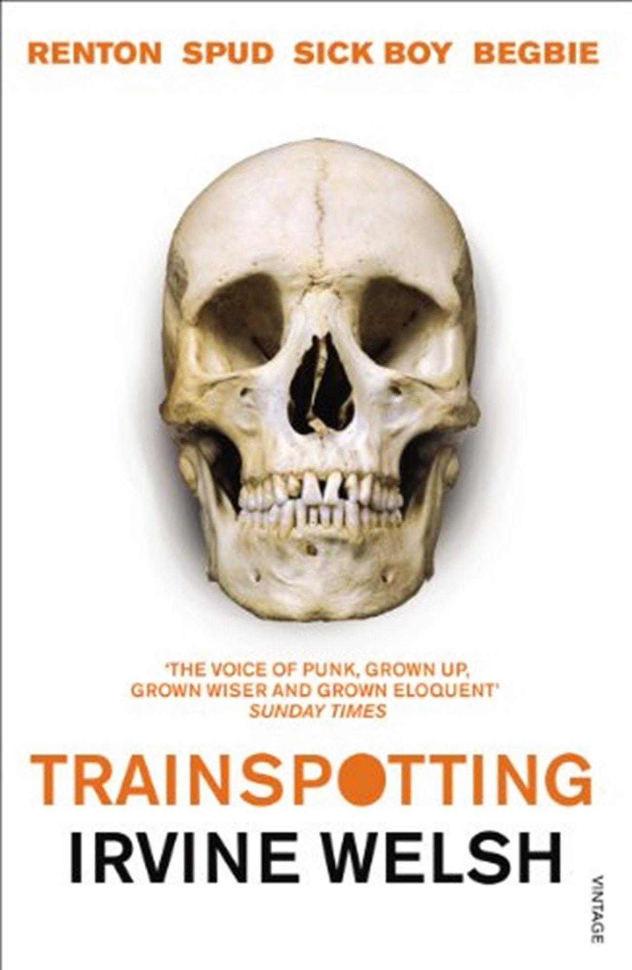 Trainspotting - 1