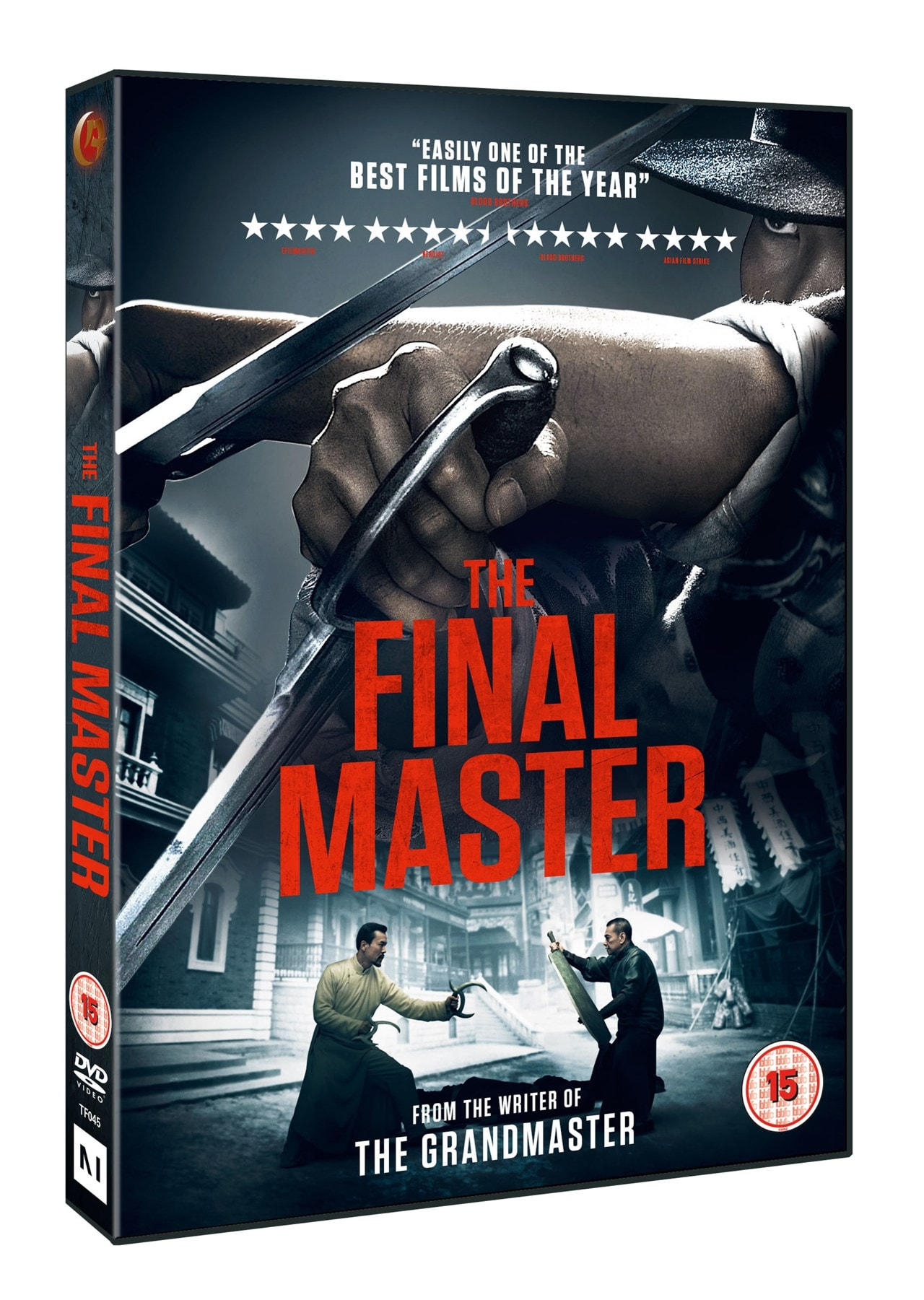 The Final Master - 2
