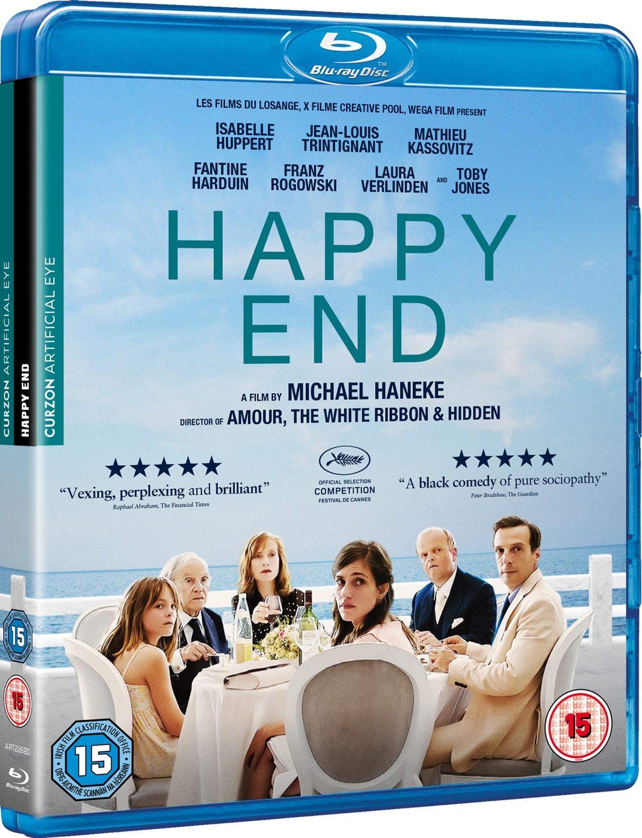 Happy End - 2