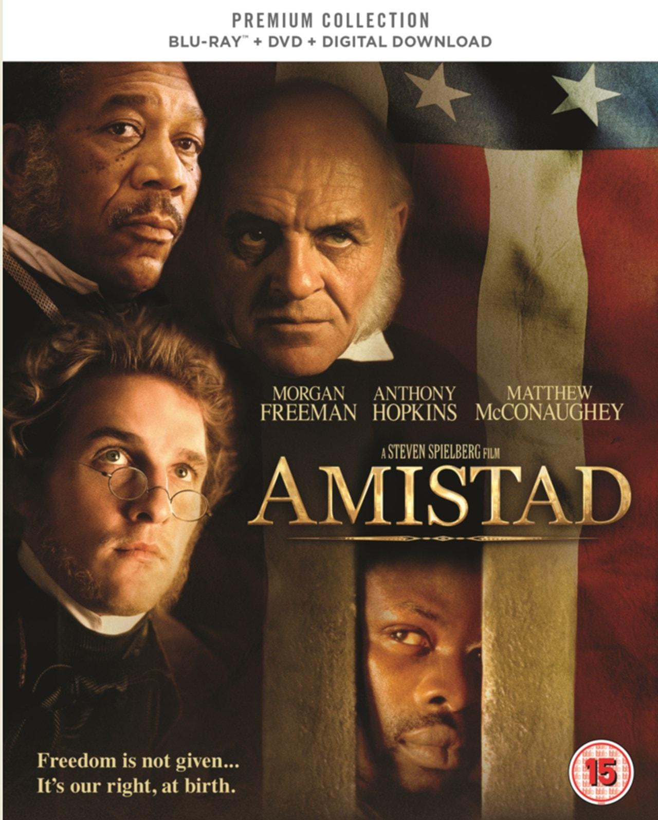 Amistad (hmv Exclusive) - The Premium Collection - 1