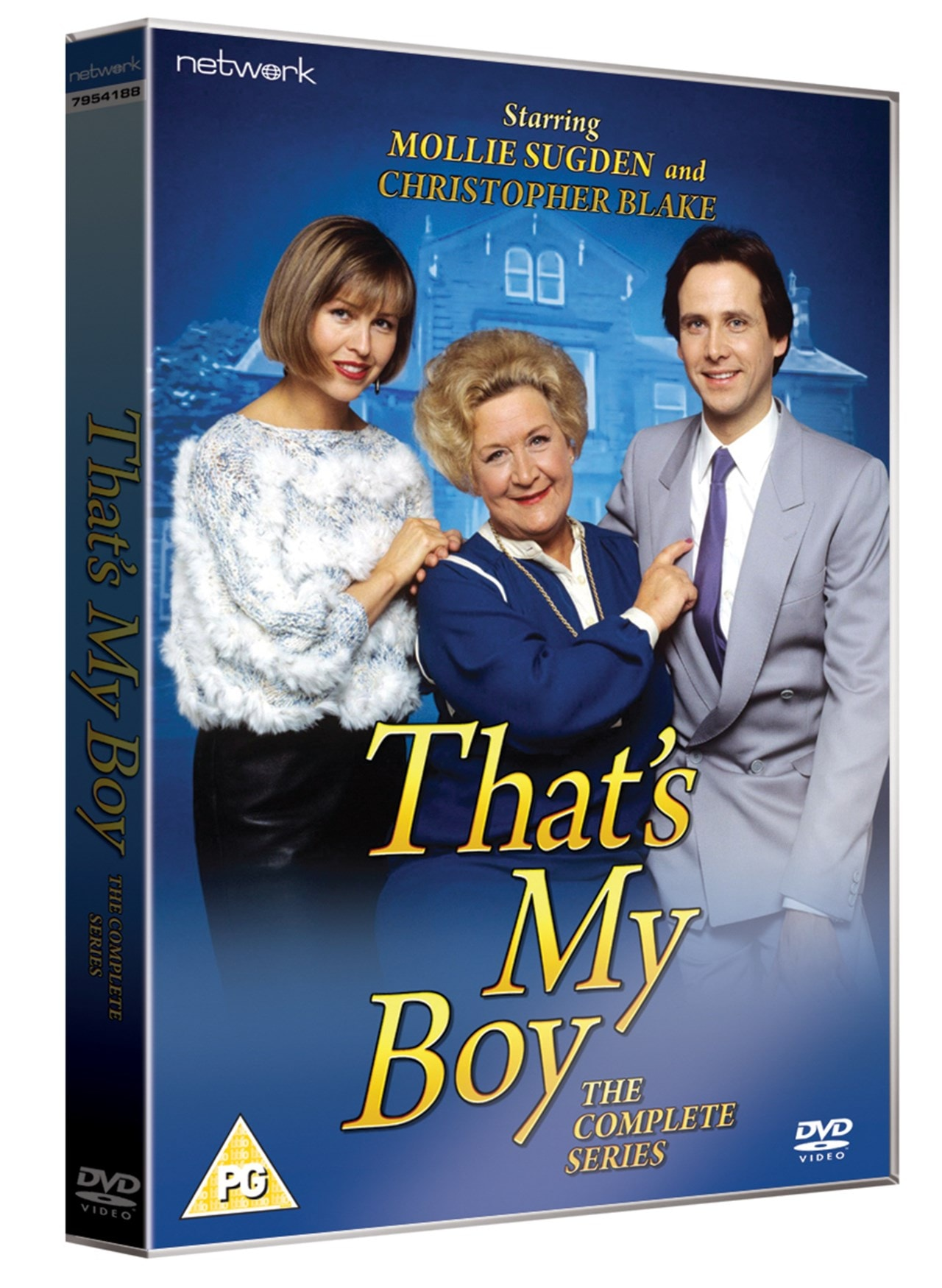 That's My Boy: The Complete Series - 2
