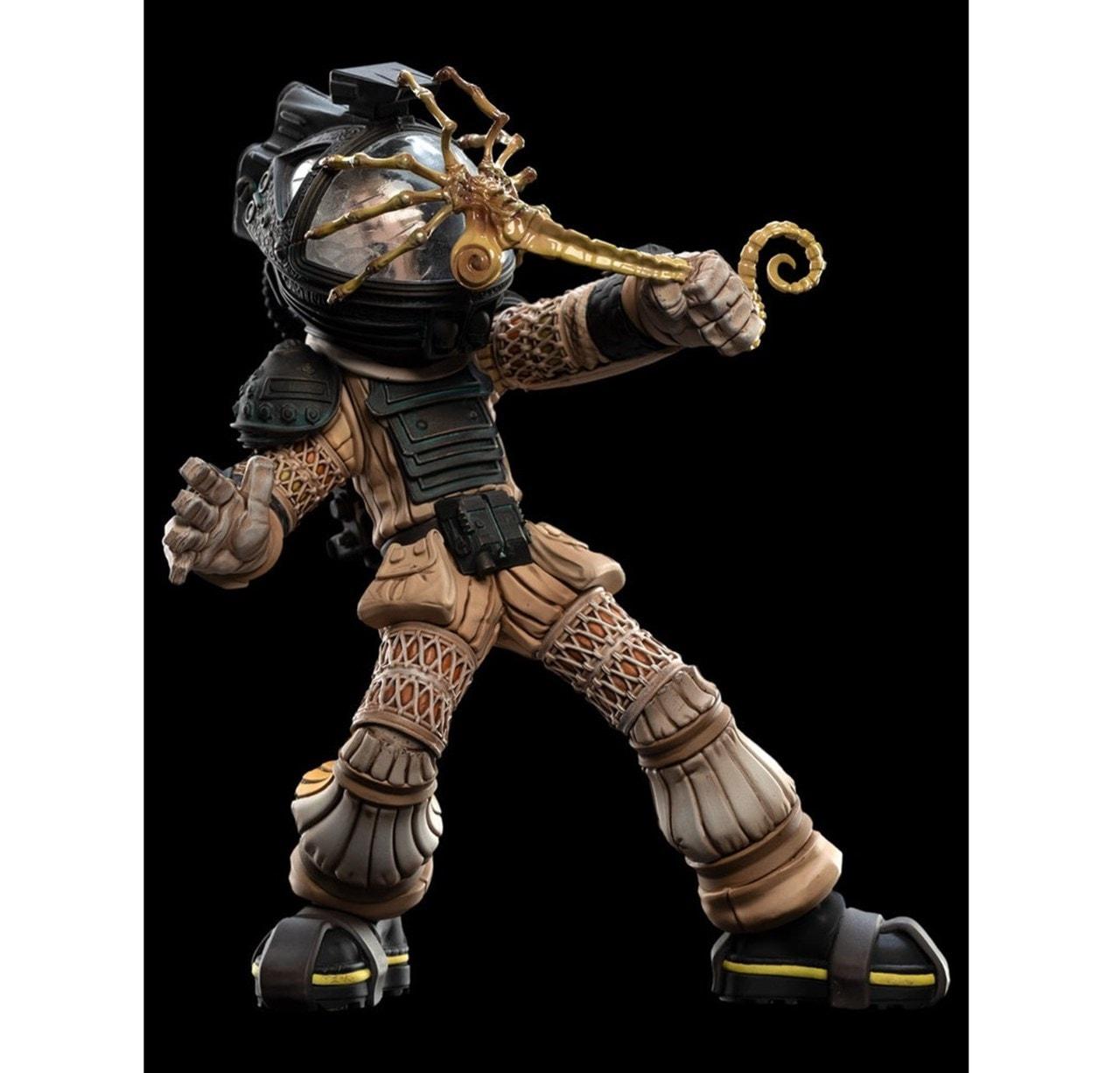 Facehugger: Alien: Weta Workshop Figurine - 1