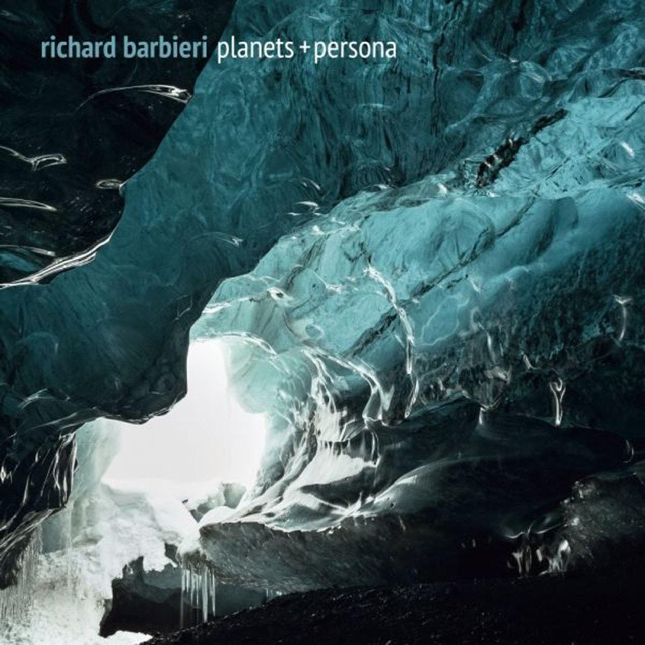 Planets & Persona - 1