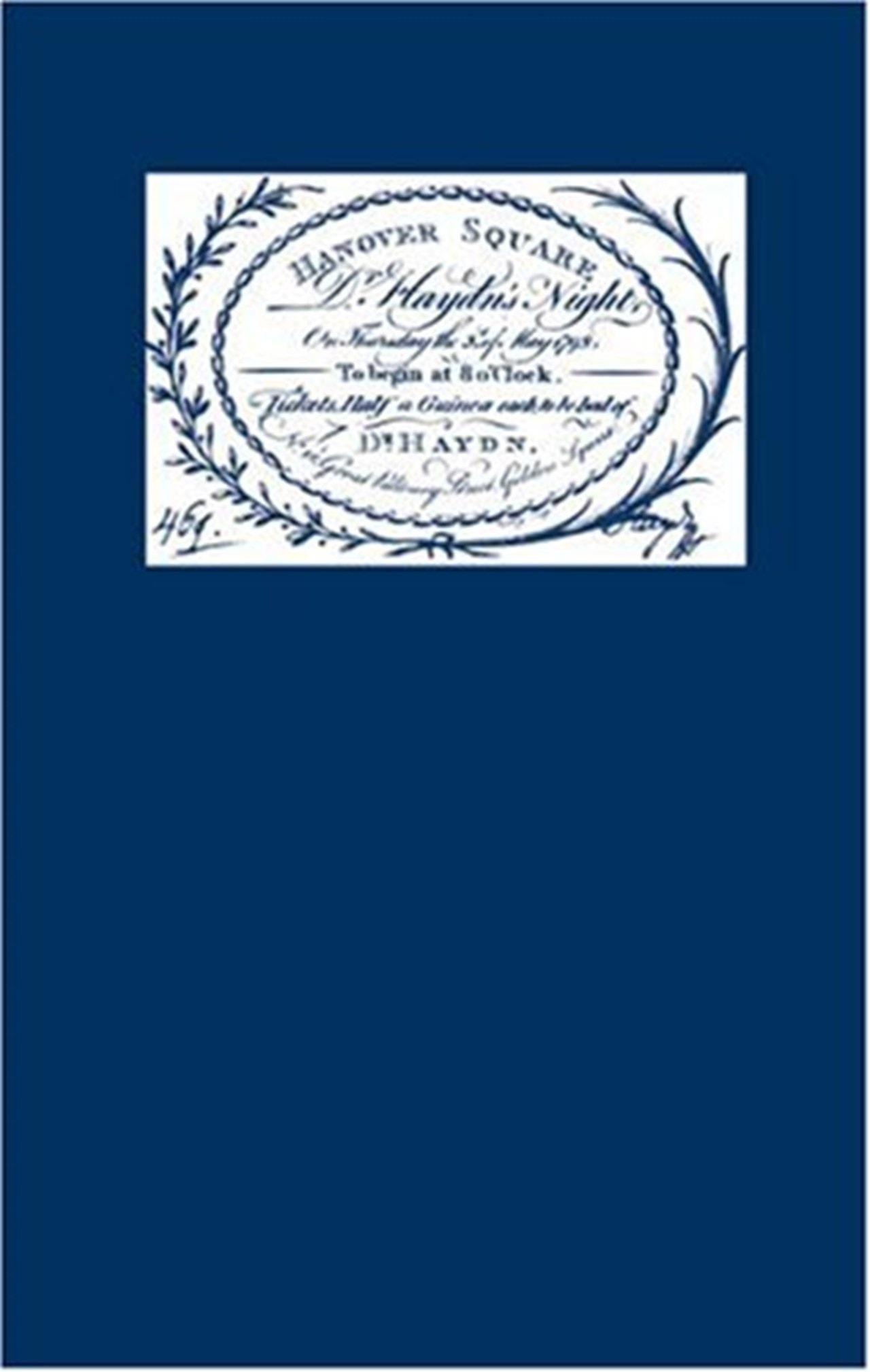 Haydn's Visits To England - 1