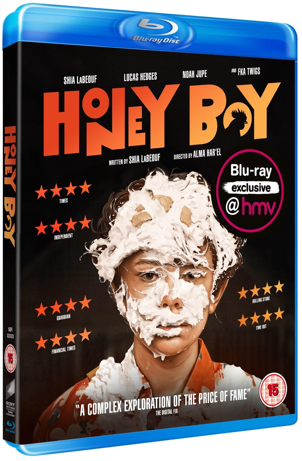 Honey Boy (hmv Exclusive) - 2