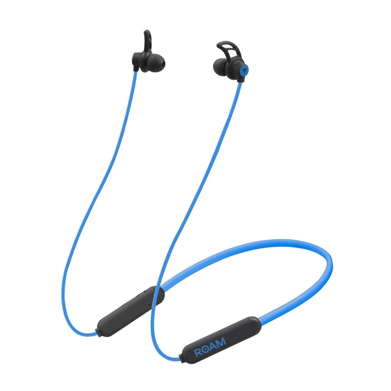 Roam Sports Pro Blue Bluetooth Earphones - 3