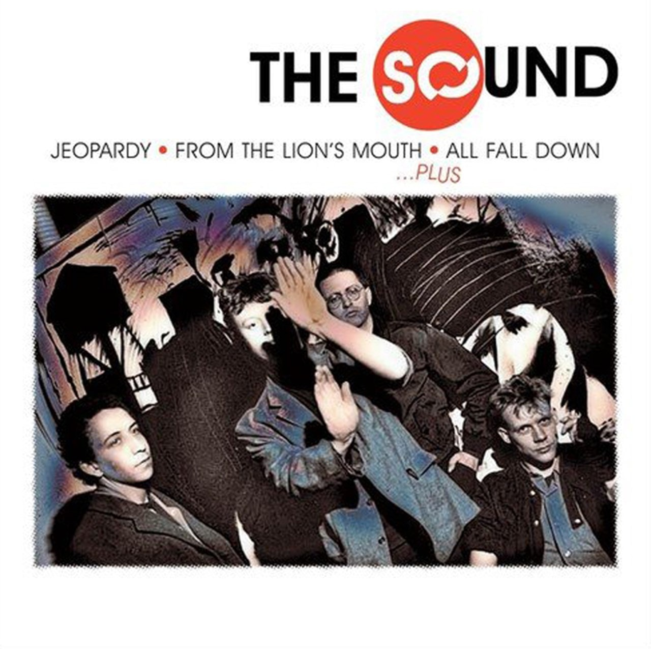 Jeopardy/From the Lion's Mouth/All Fall Down - 1