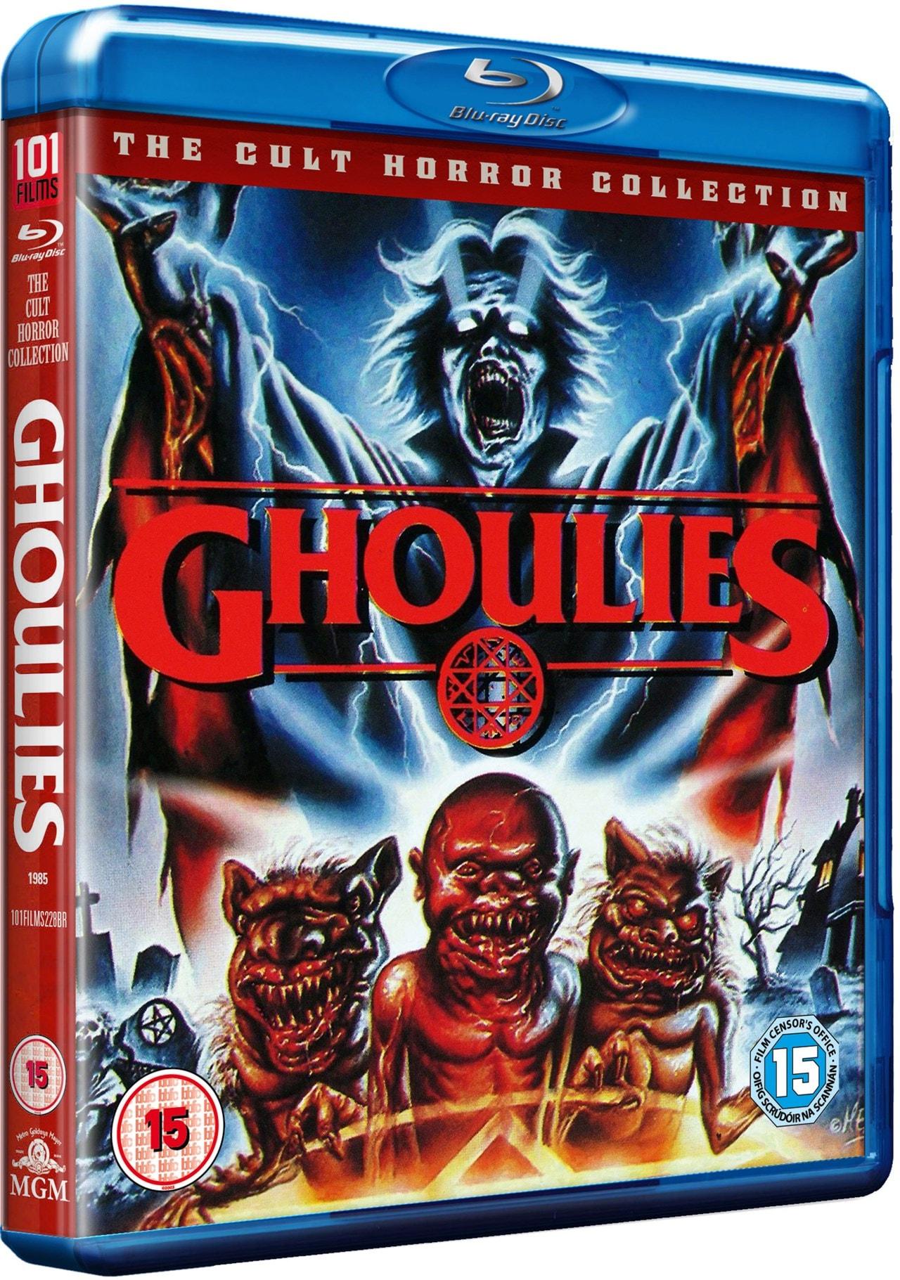 Ghoulies - 2