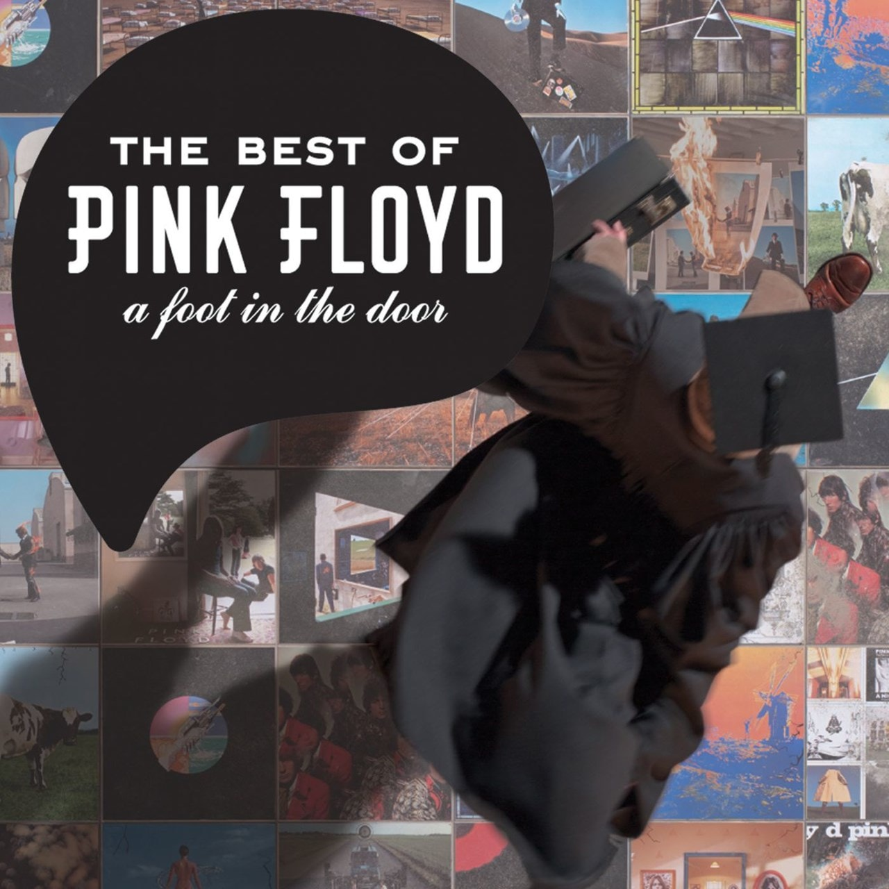 A Foot in the Door: The Best of Pink Floyd - 1
