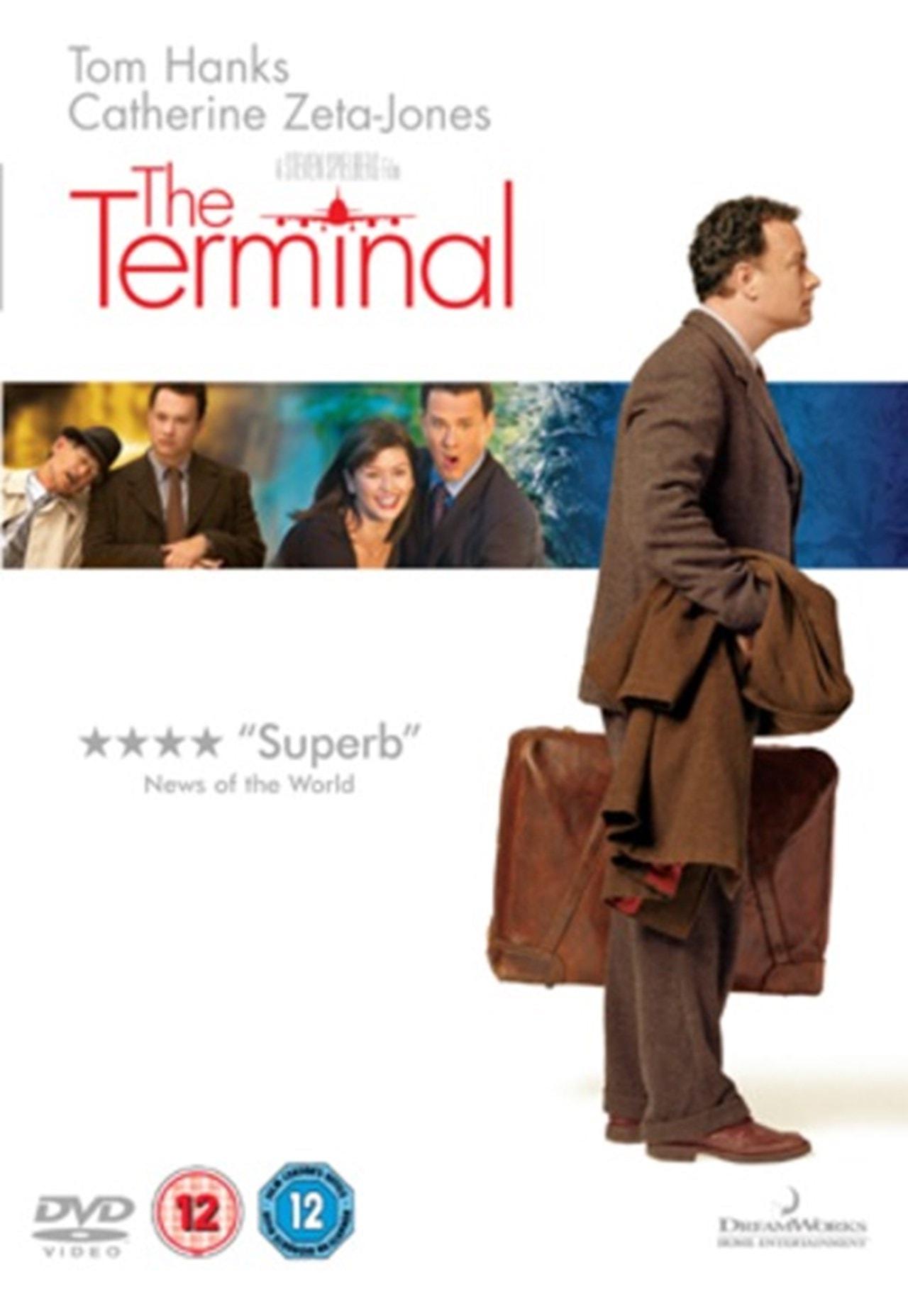 The Terminal - 1