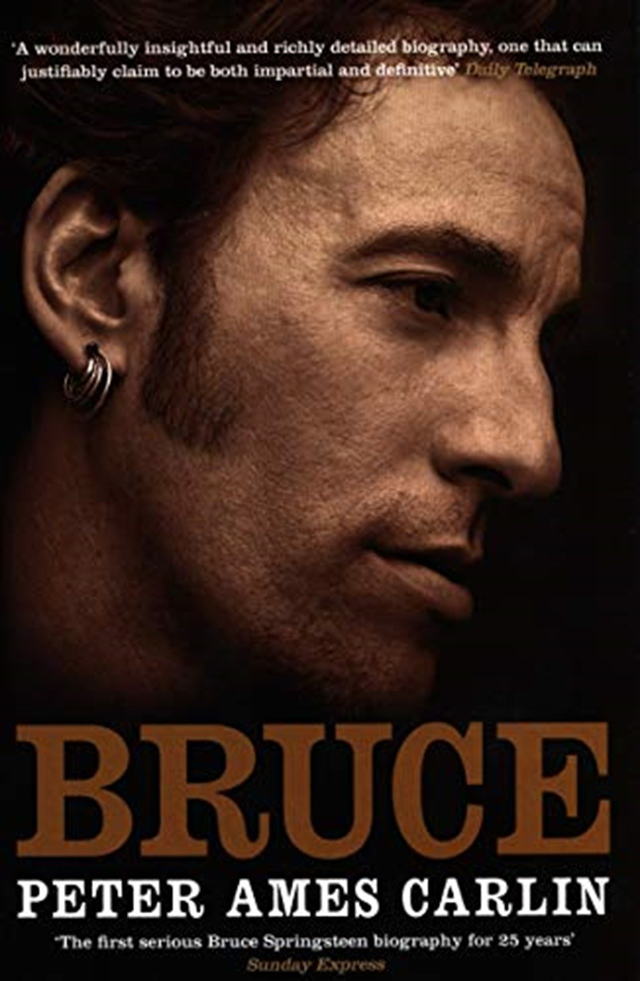 Bruce - 1