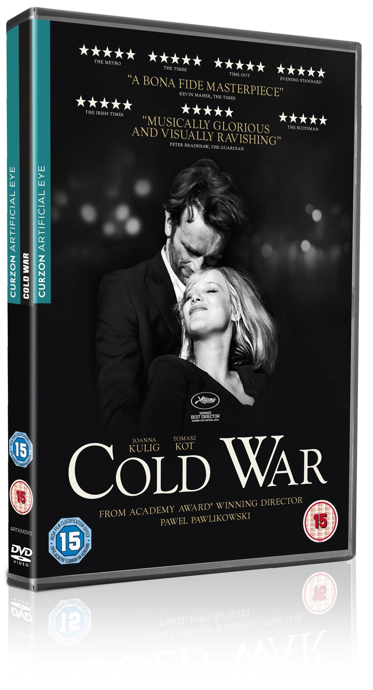 Cold War - 2