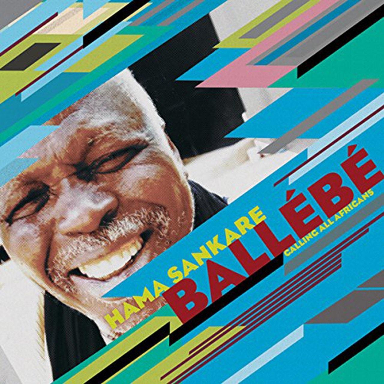 Ballebe: Calling All Africans - 1