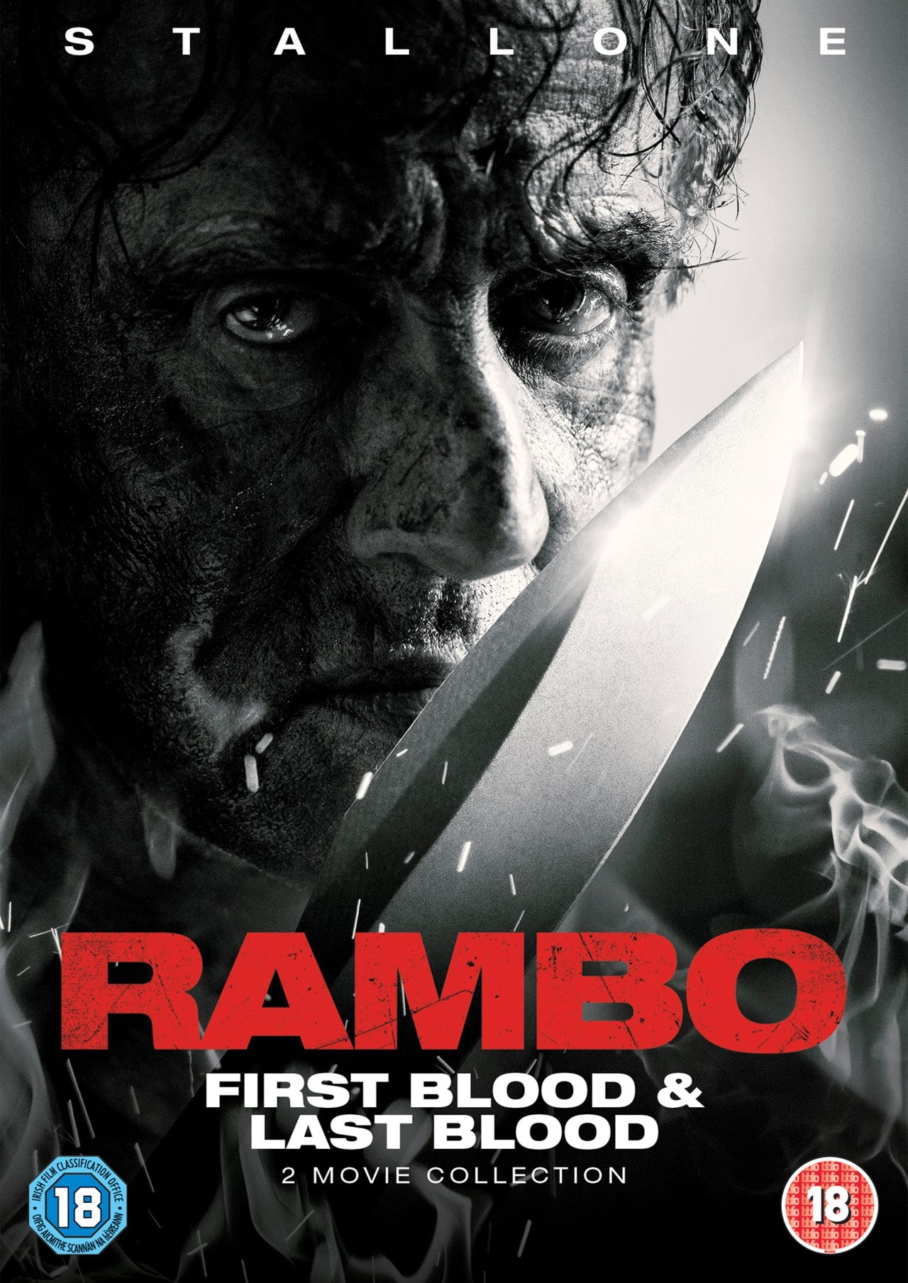 Rambo: First Blood & Last Blood - 1