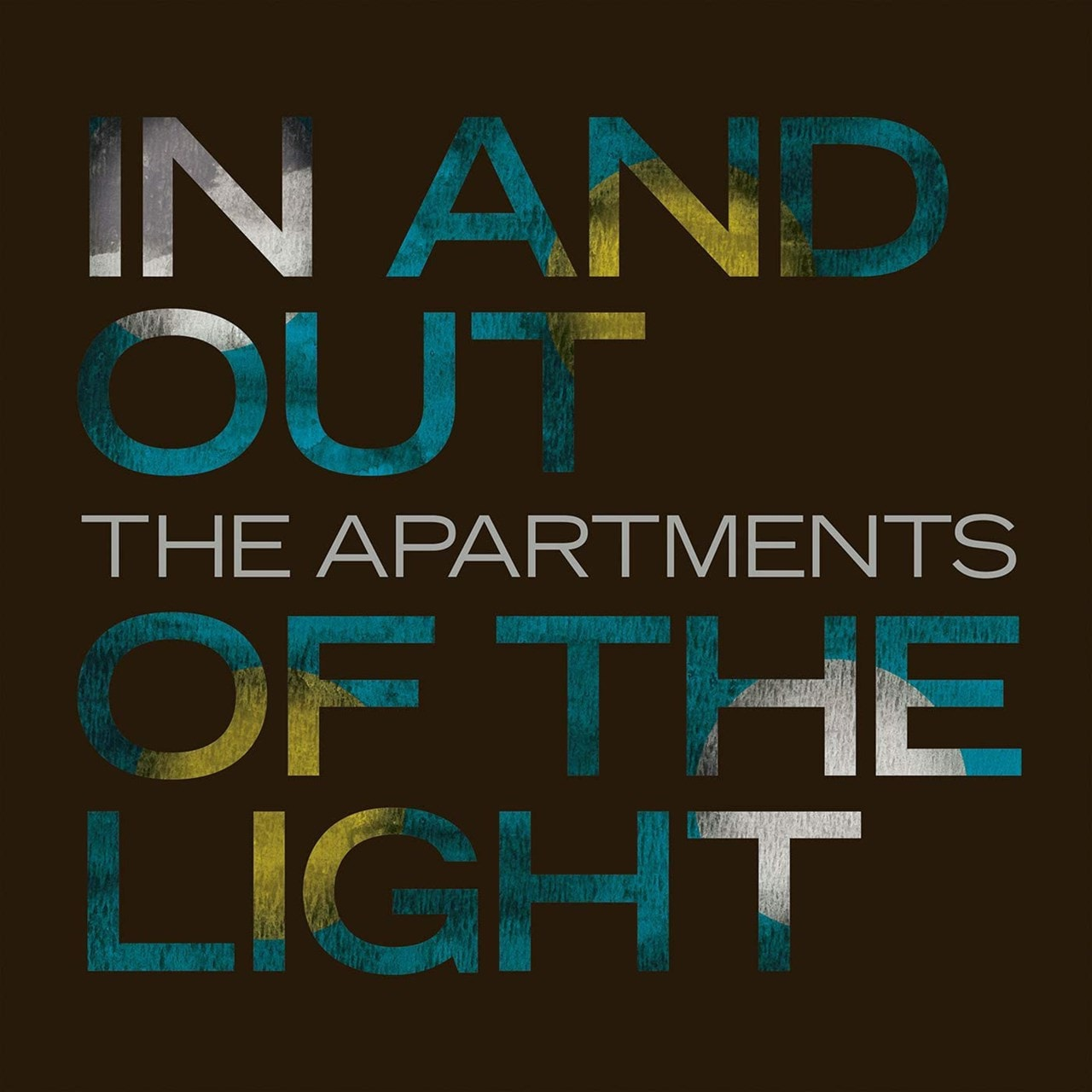In and Out of the Light - 1