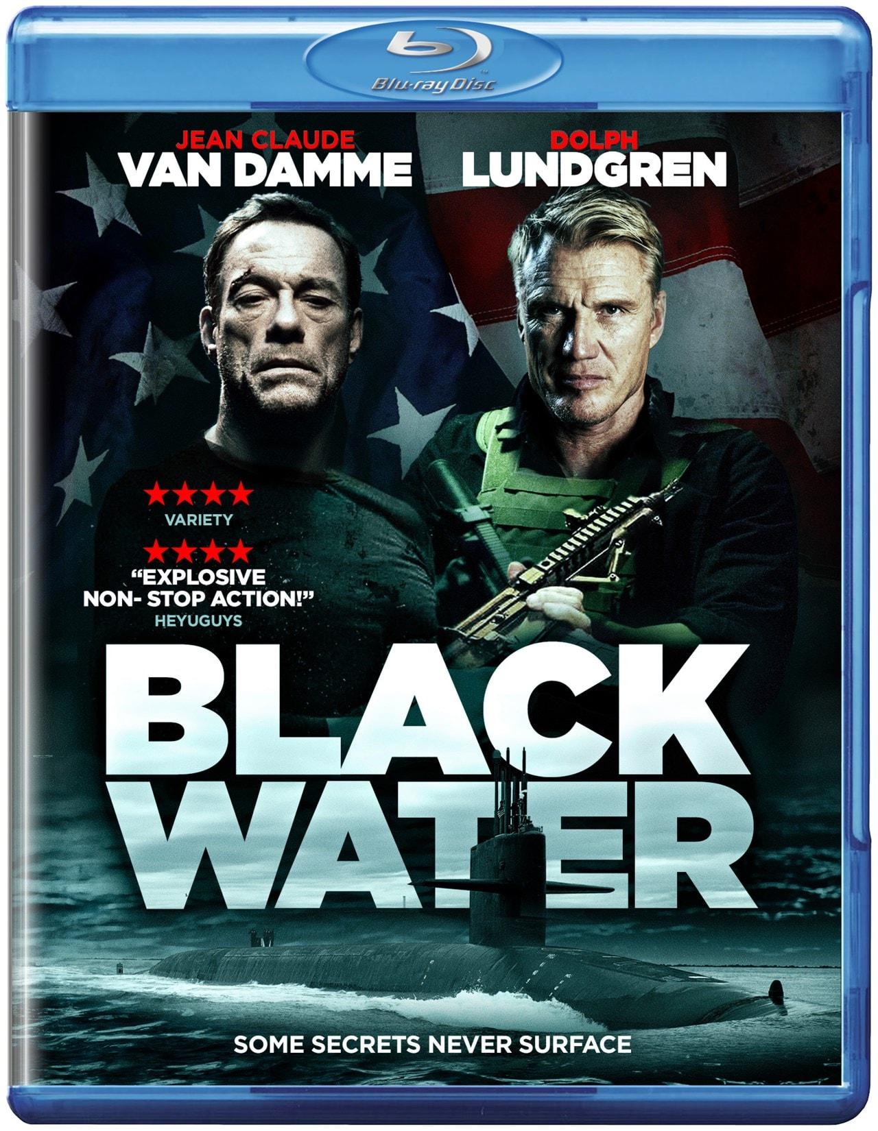 Black Water - 1