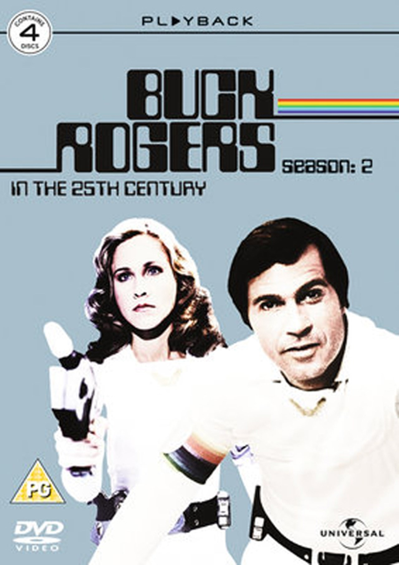 Buck Rogers in the 25th Century: Season 2 - 1