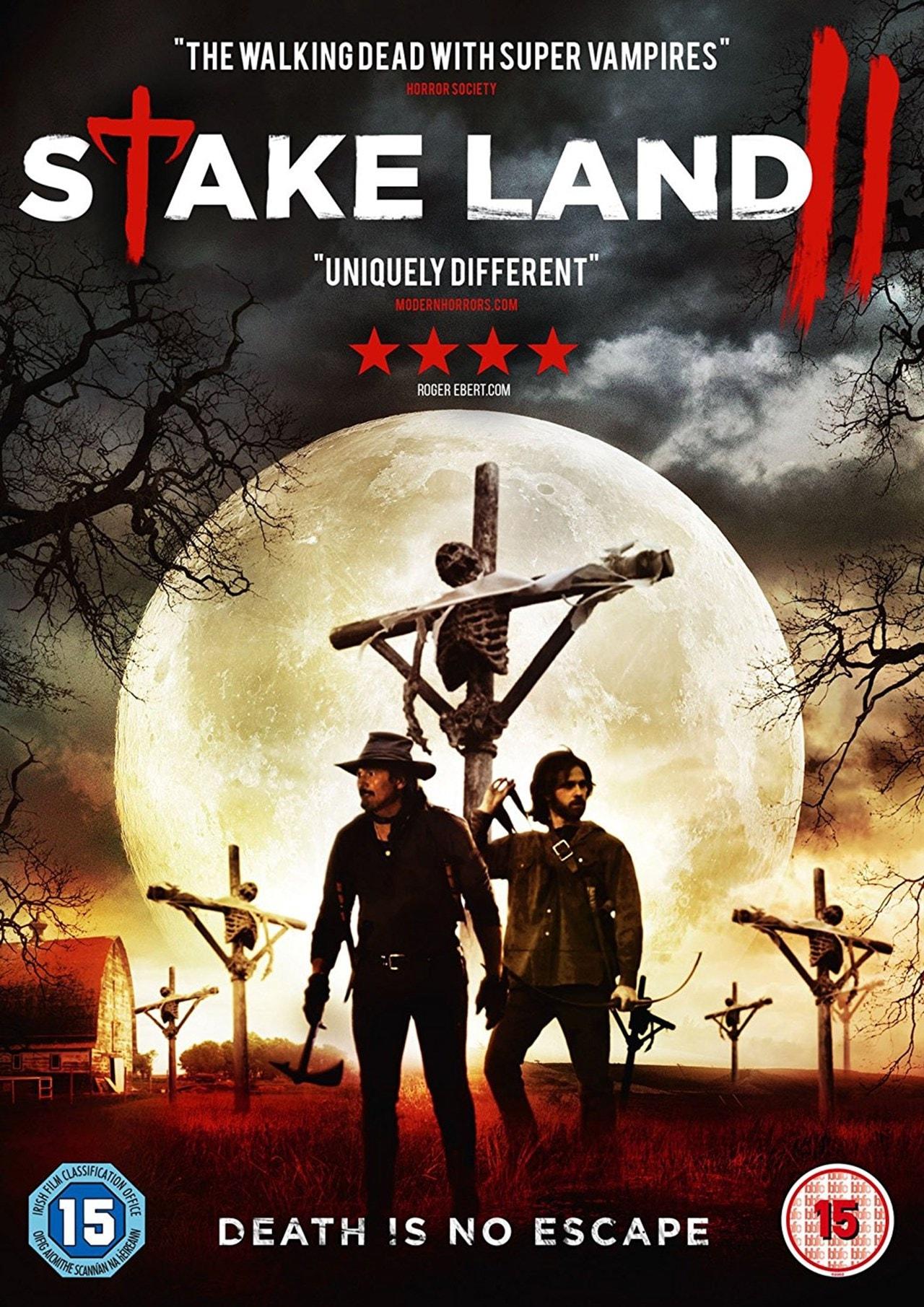 Stake Land II - 1