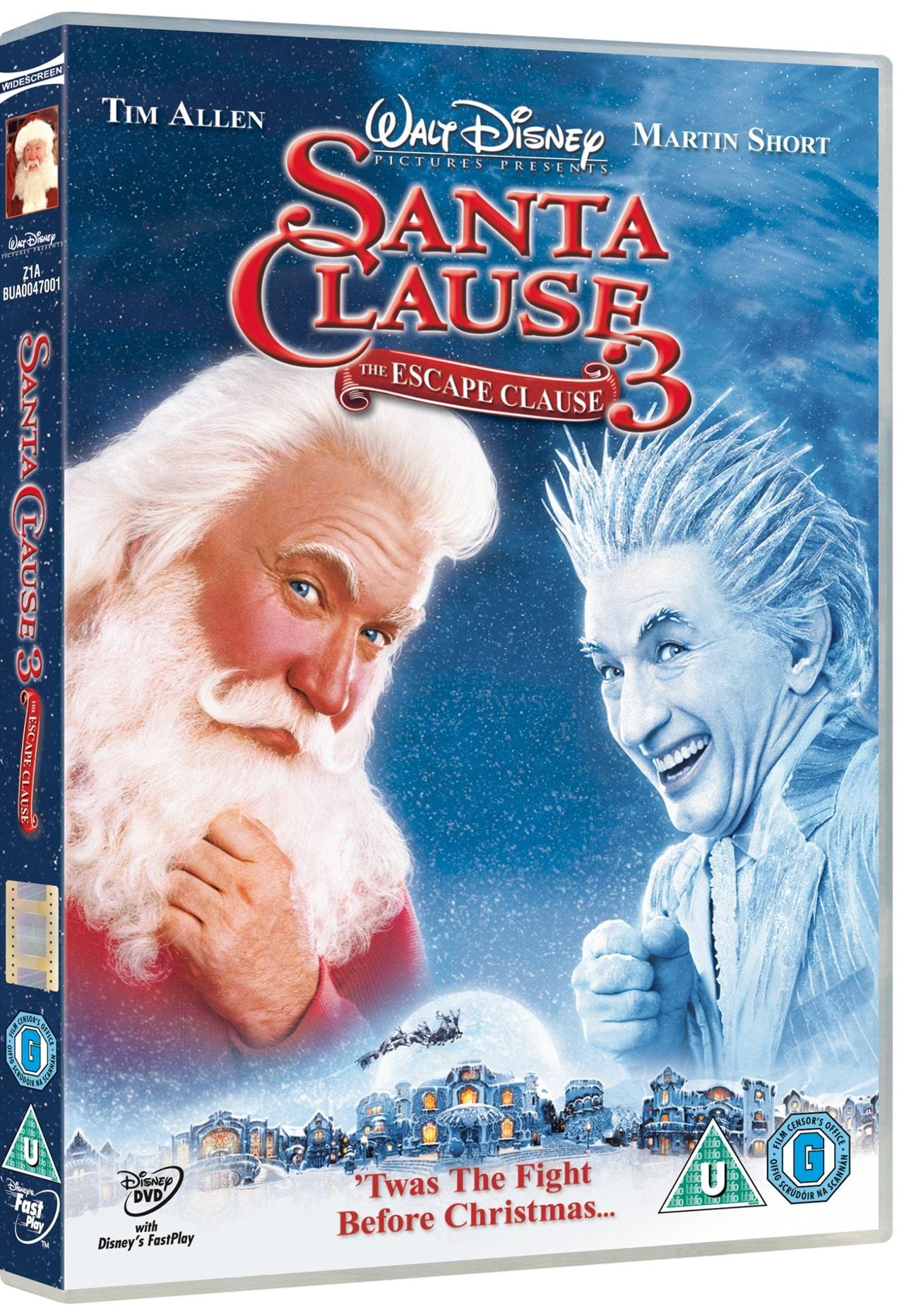 The Santa Clause 3 - The Escape Clause - 2