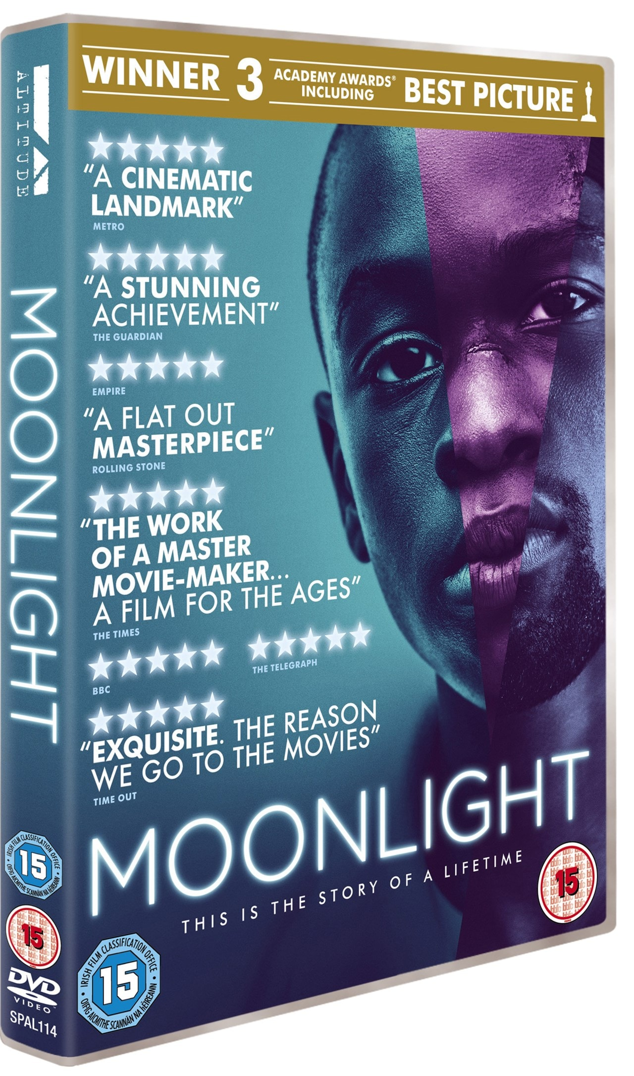 Moonlight - 2