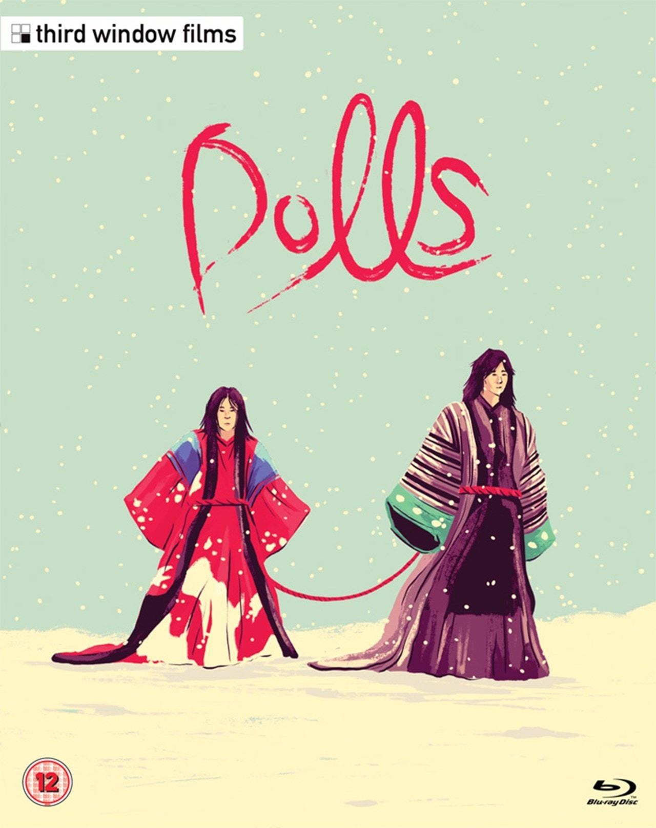 Dolls - 1