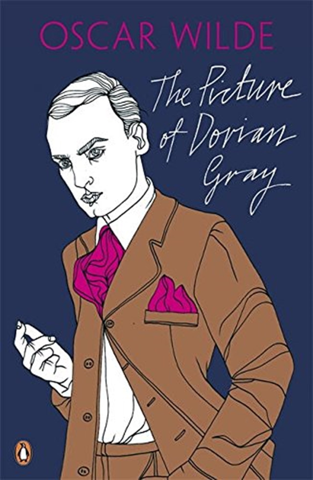 The Picture Of Dorian Gray - 1