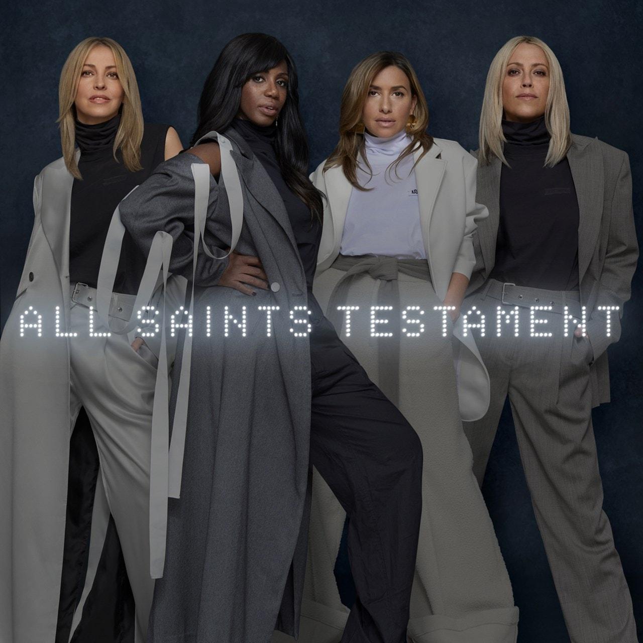Testament - 1