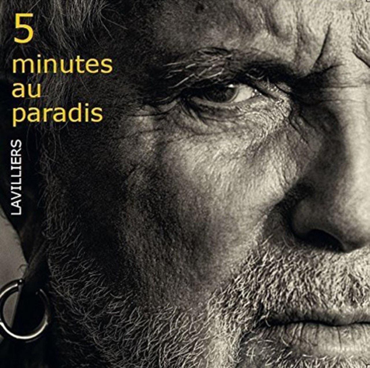 5 Minutes Au Paradis - 1