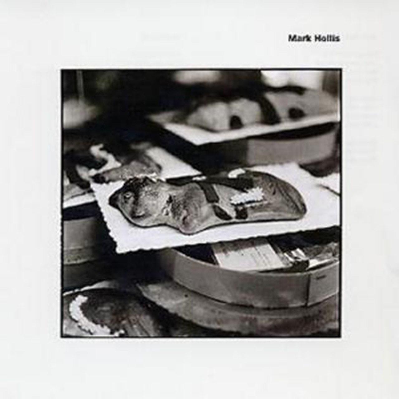 Mark Hollis - 1