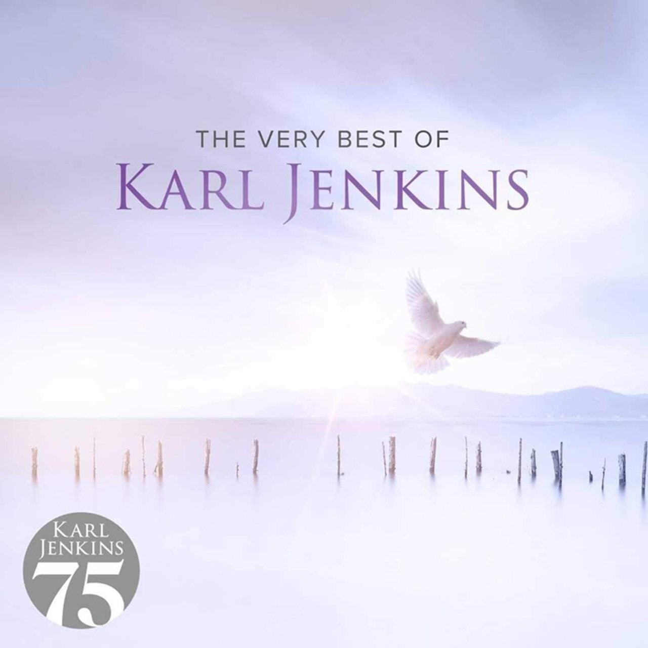 The Very Best of Karl Jenkins - 1