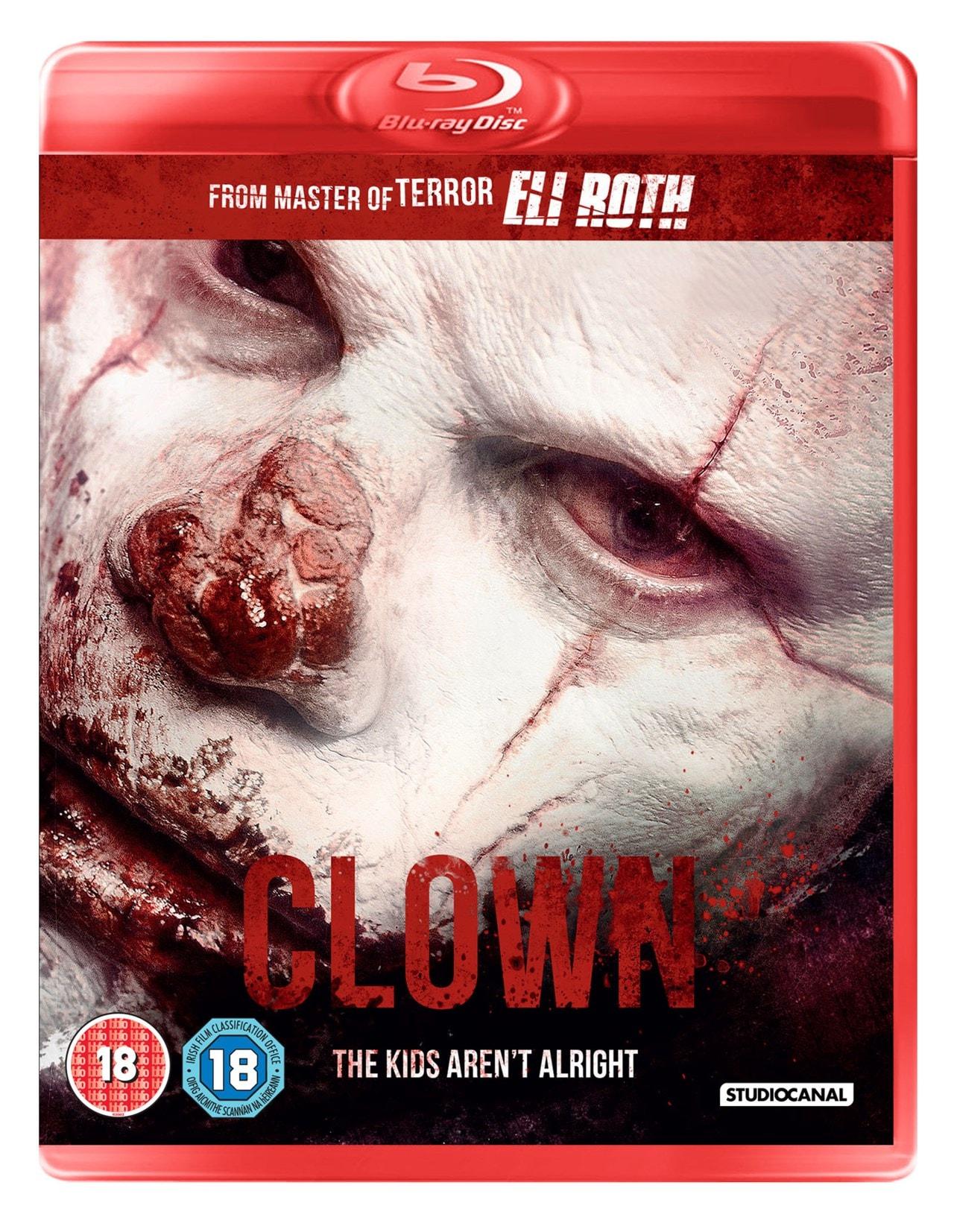 Clown - 1