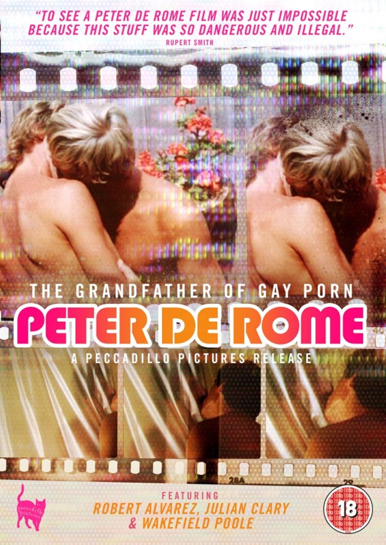 Peter De Rome - 1