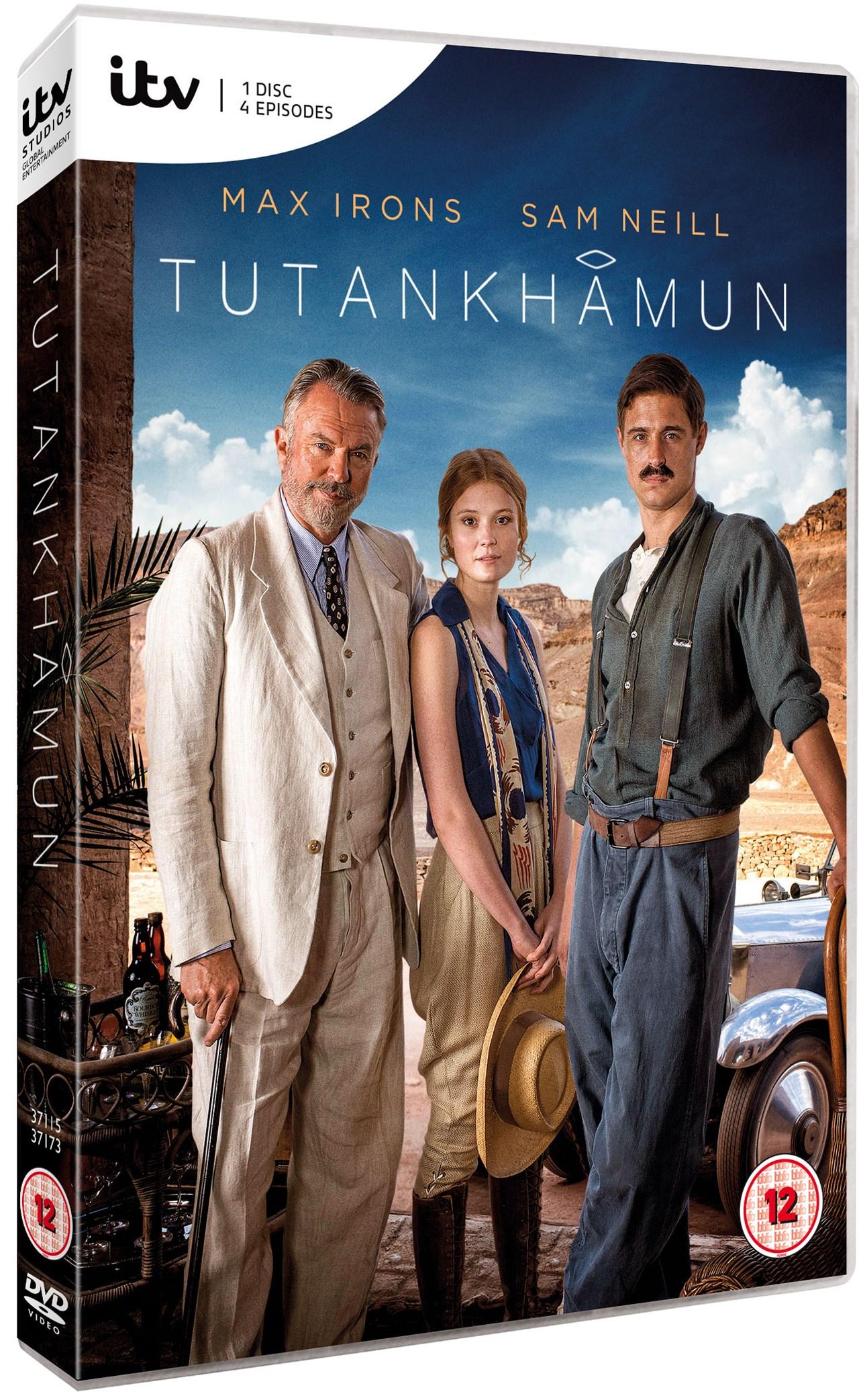 Tutankhamun - 2
