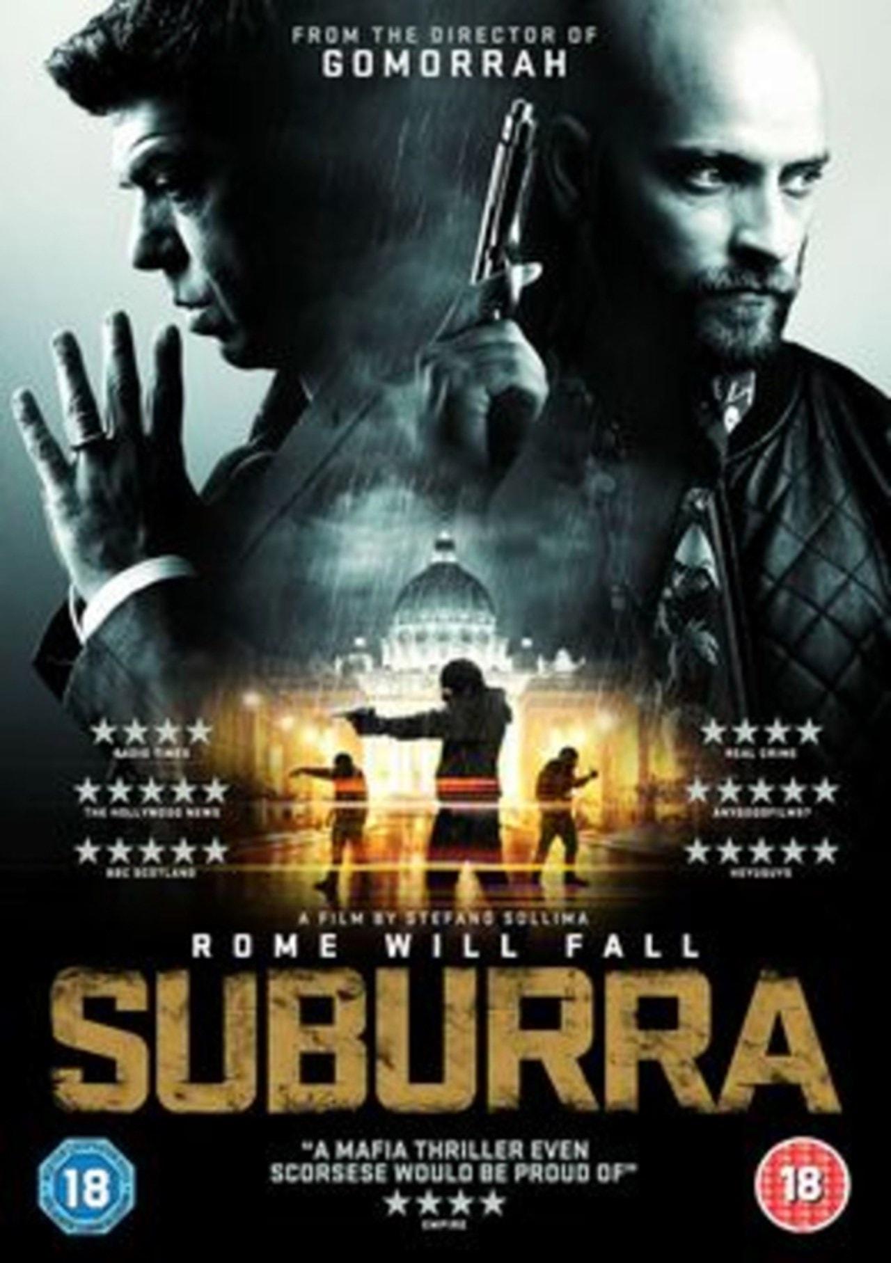 Suburra - 1