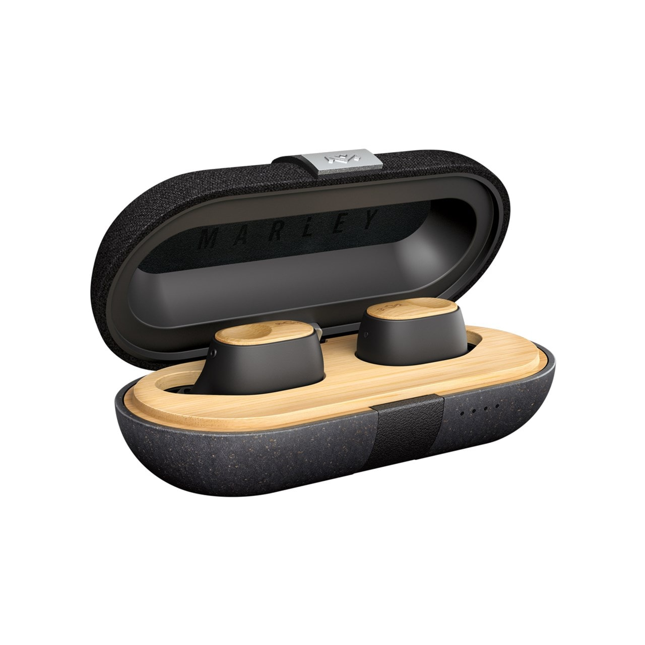 House Of Marley Liberate Air True Wireless Bluetooth Earphones - 1