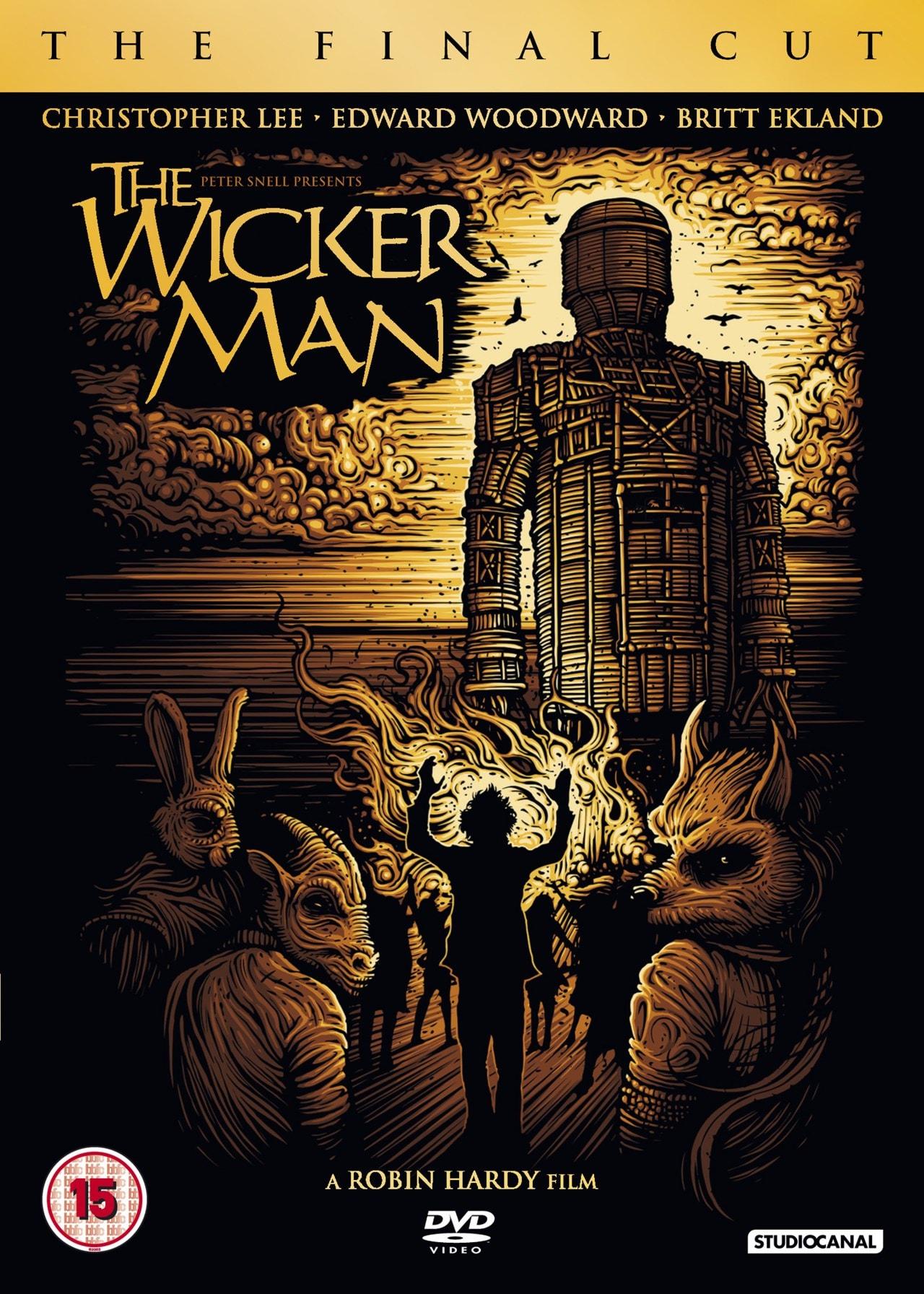 The Wicker Man: The Final Cut - 1