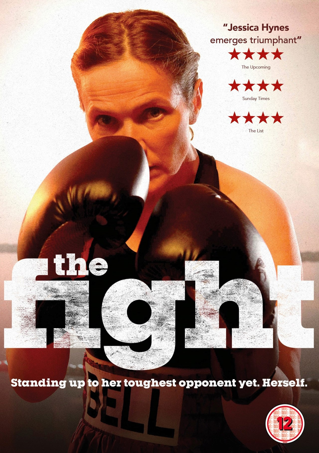 The Fight - 1