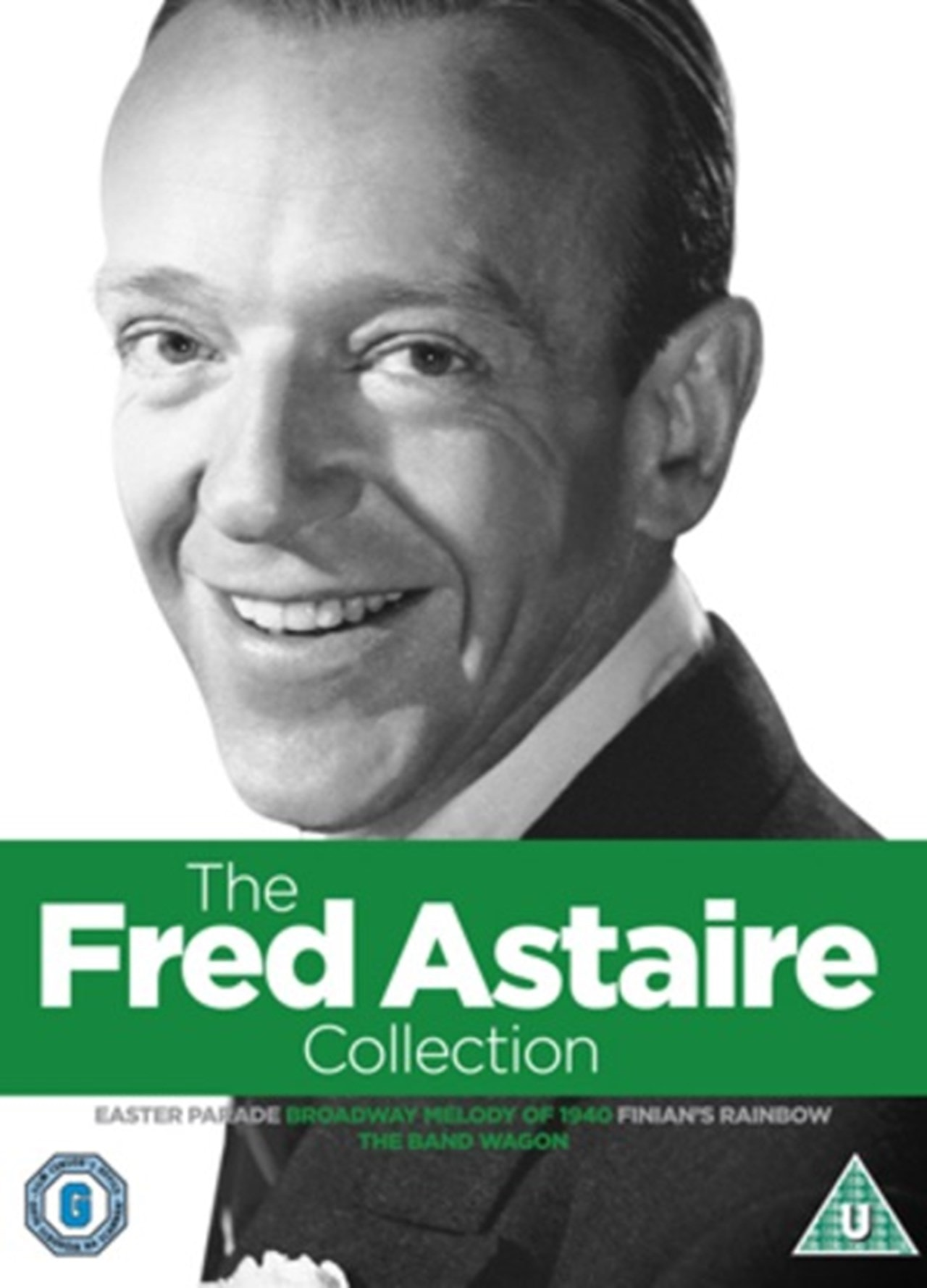 The Fred Astaire Collection - 1