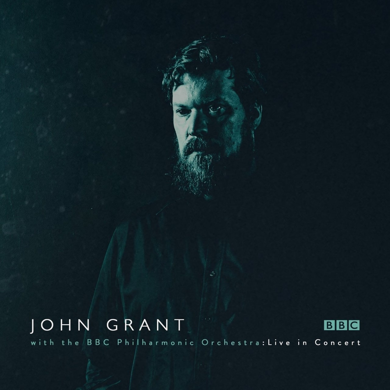 John Grant With the BBC Philharmonic Orchestra: Live in Concert - 1