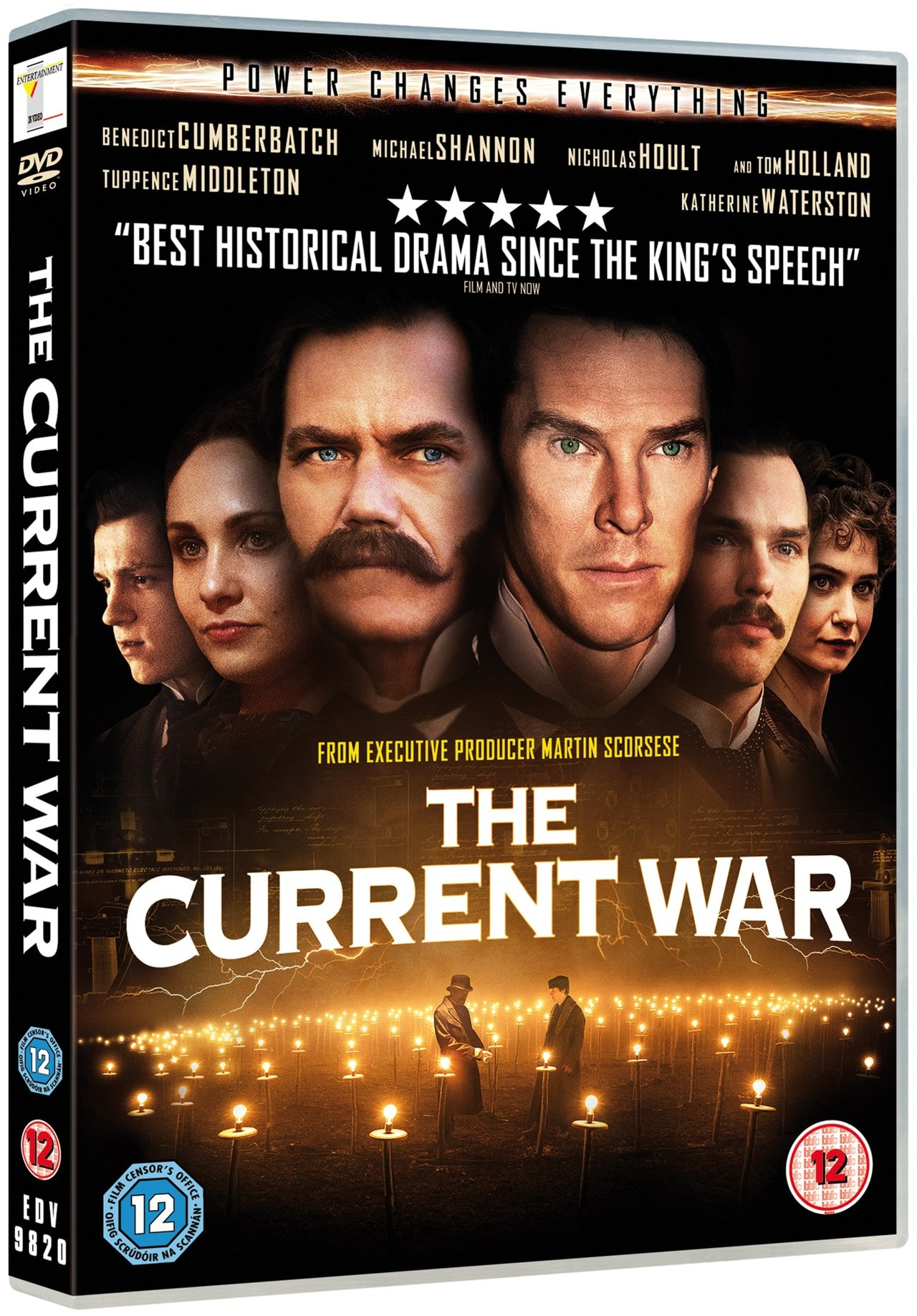 The Current War - 2